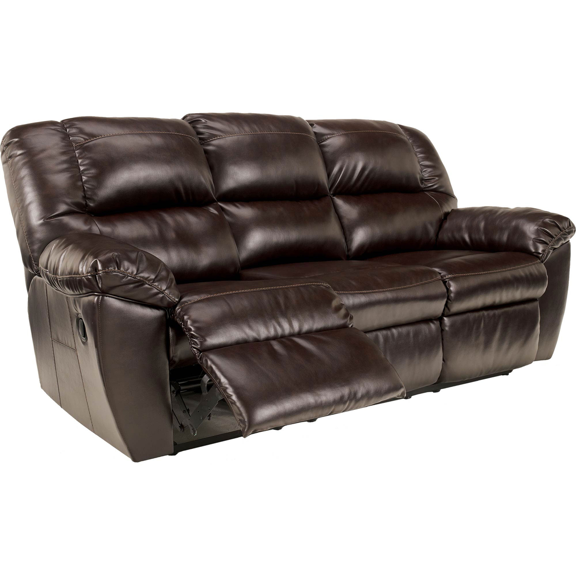 Ashley Loveseat Recliner Images