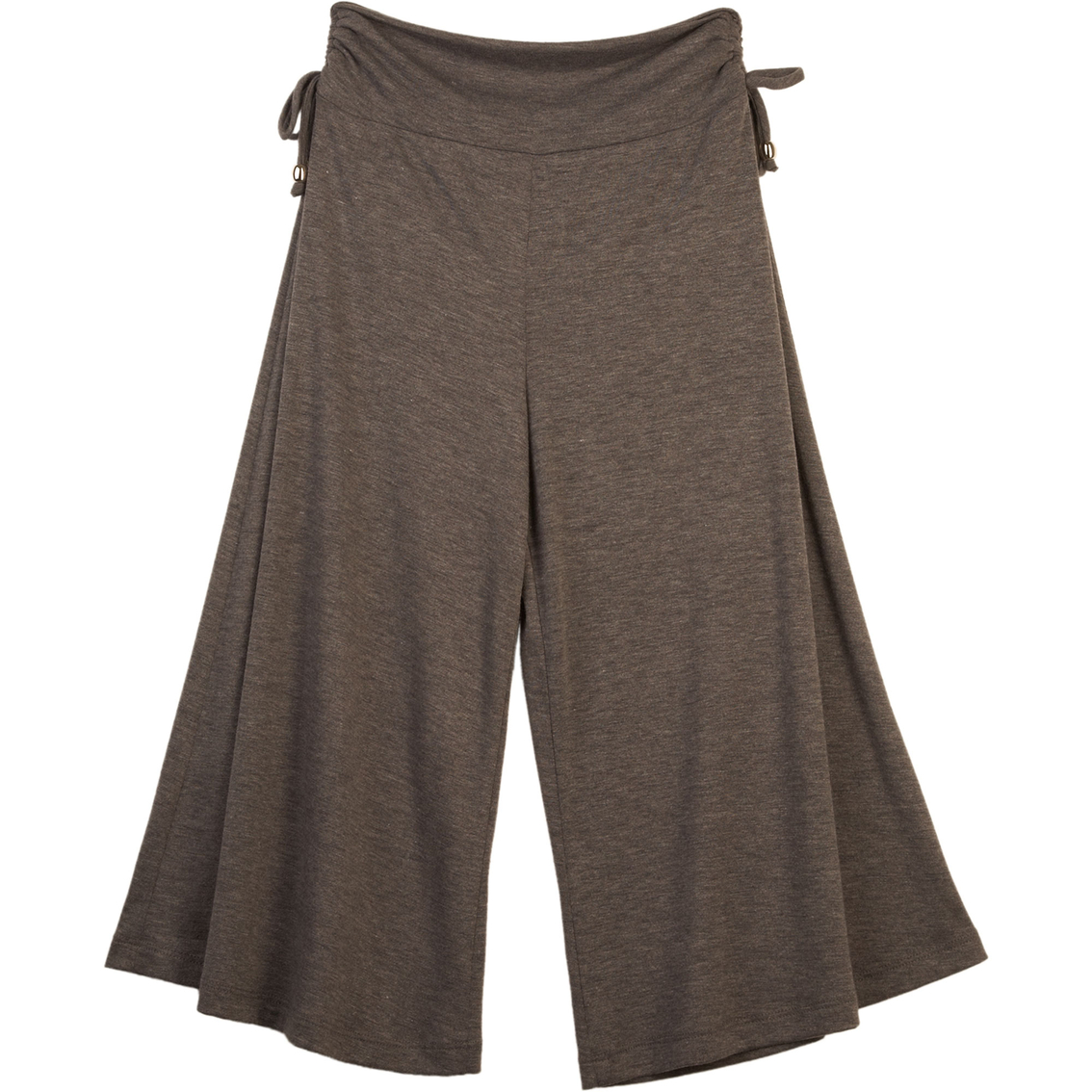 Amy Byer Girls Knit Gaucho Pants | Leggings & Pants | Apparel ...