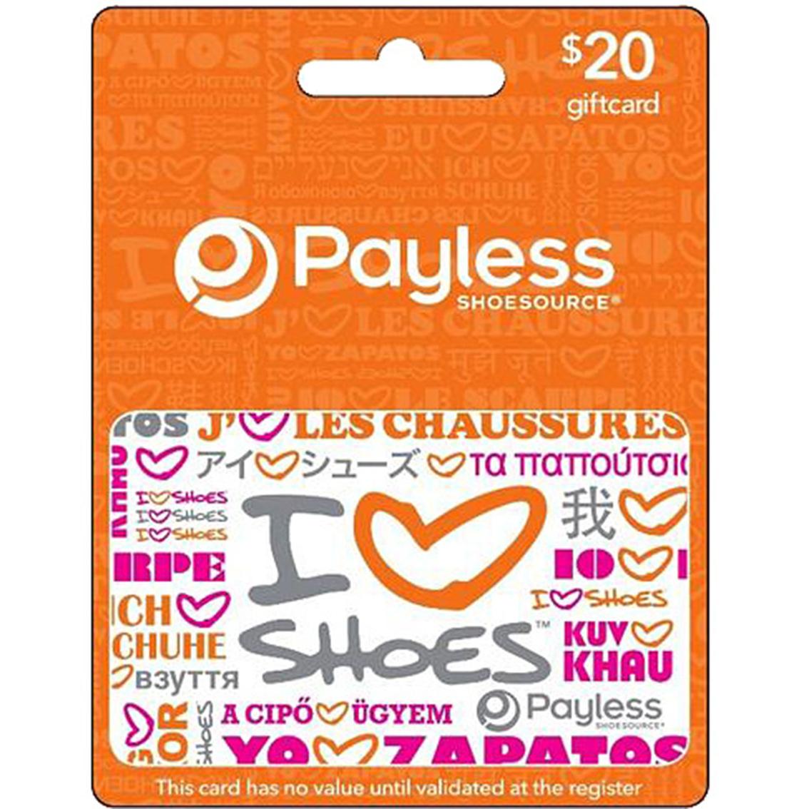 Payless Shoes Australia Store Locator