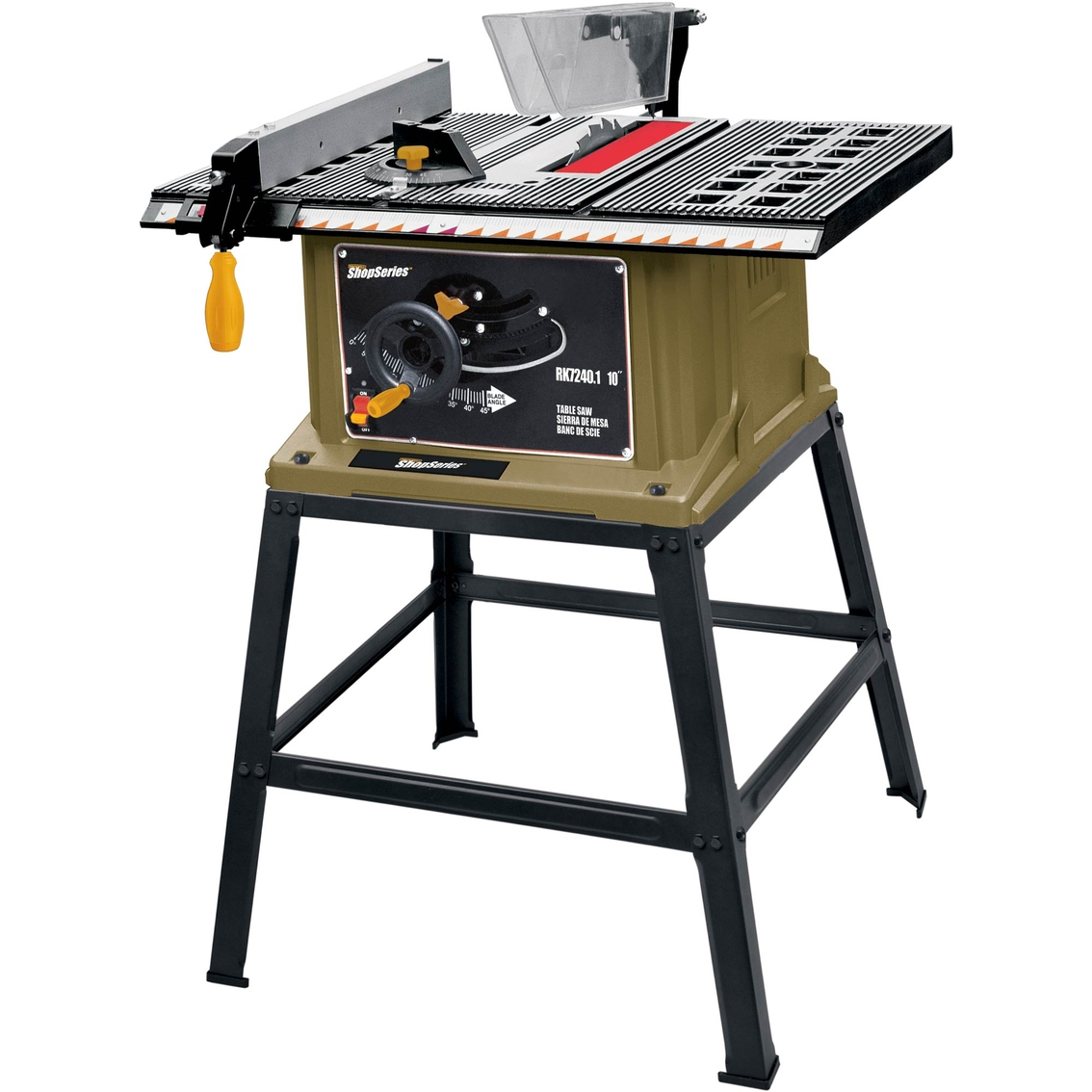 Rockwell 10 In Table Saw With Stand Circular Saws More Shop The Exchange