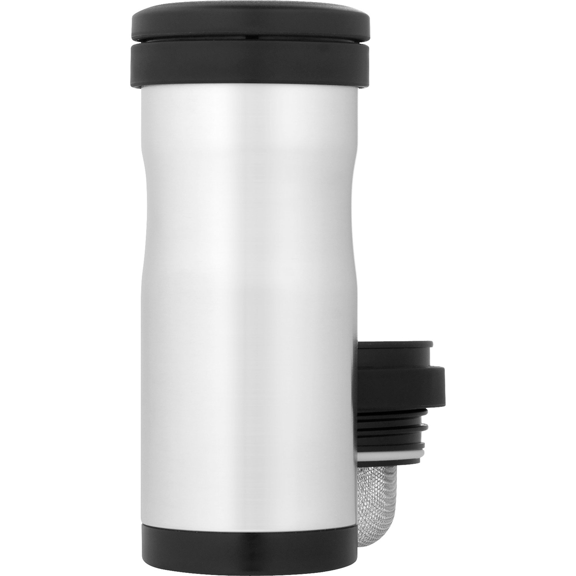 Thermos Nissan Stainless Steel Vacuum Insulated Tea