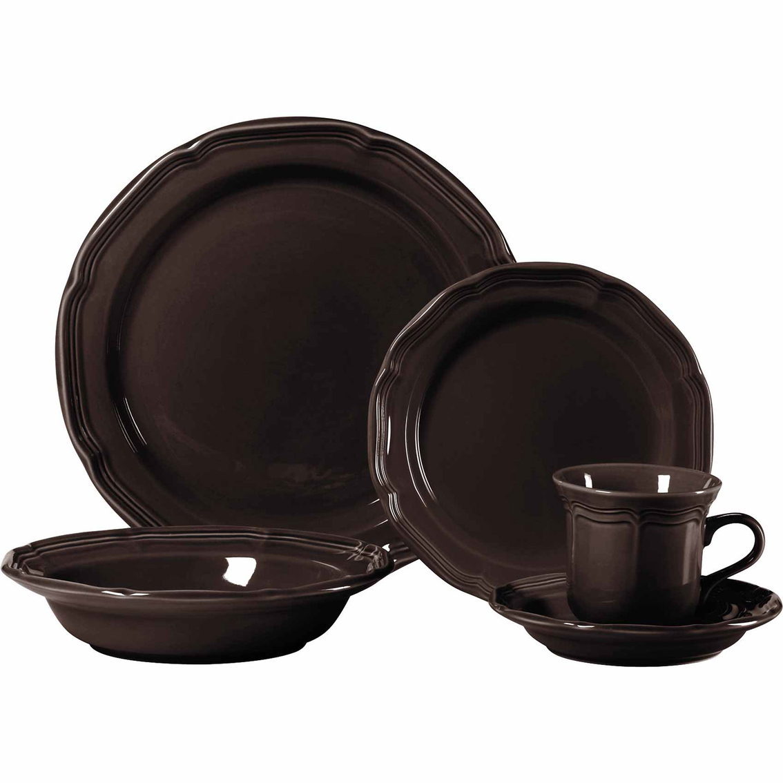 Mikasa French Countryside 5 Pc. Place Setting | Dinnerware Sets ...