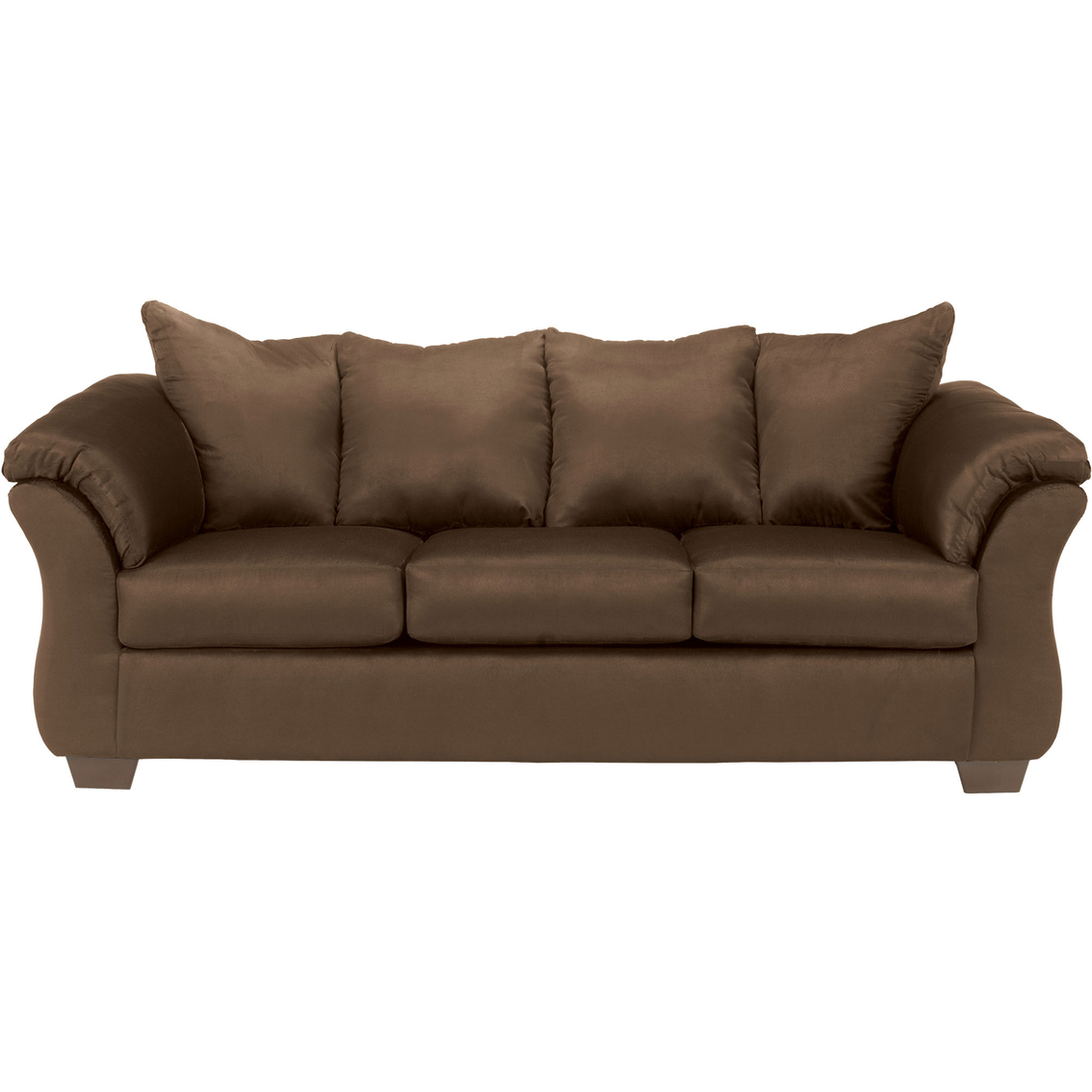 The Living Room Furniture Shop Ashley Darcy Sofa Sofas Couches Home Appliances Shop The