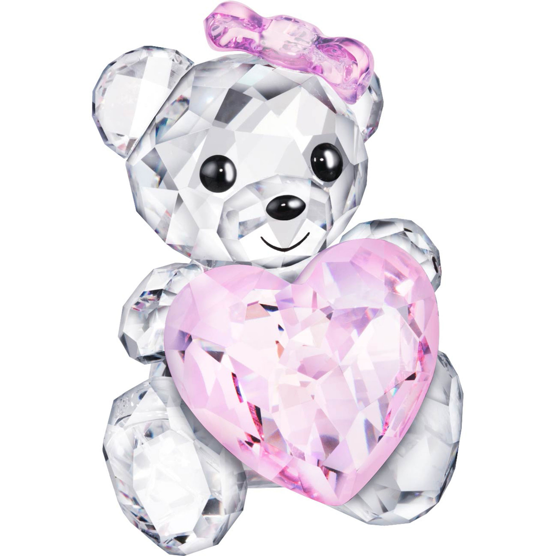 3ac02625f0 Swarovski Only For You Kris Bear | Collectible Figurines | Gifts ...