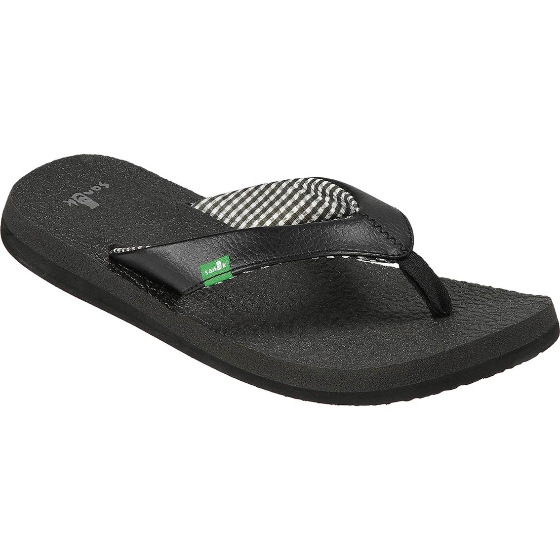 70d5f1dee43ca2 Sanuk Women s Yoga Mat Sandals
