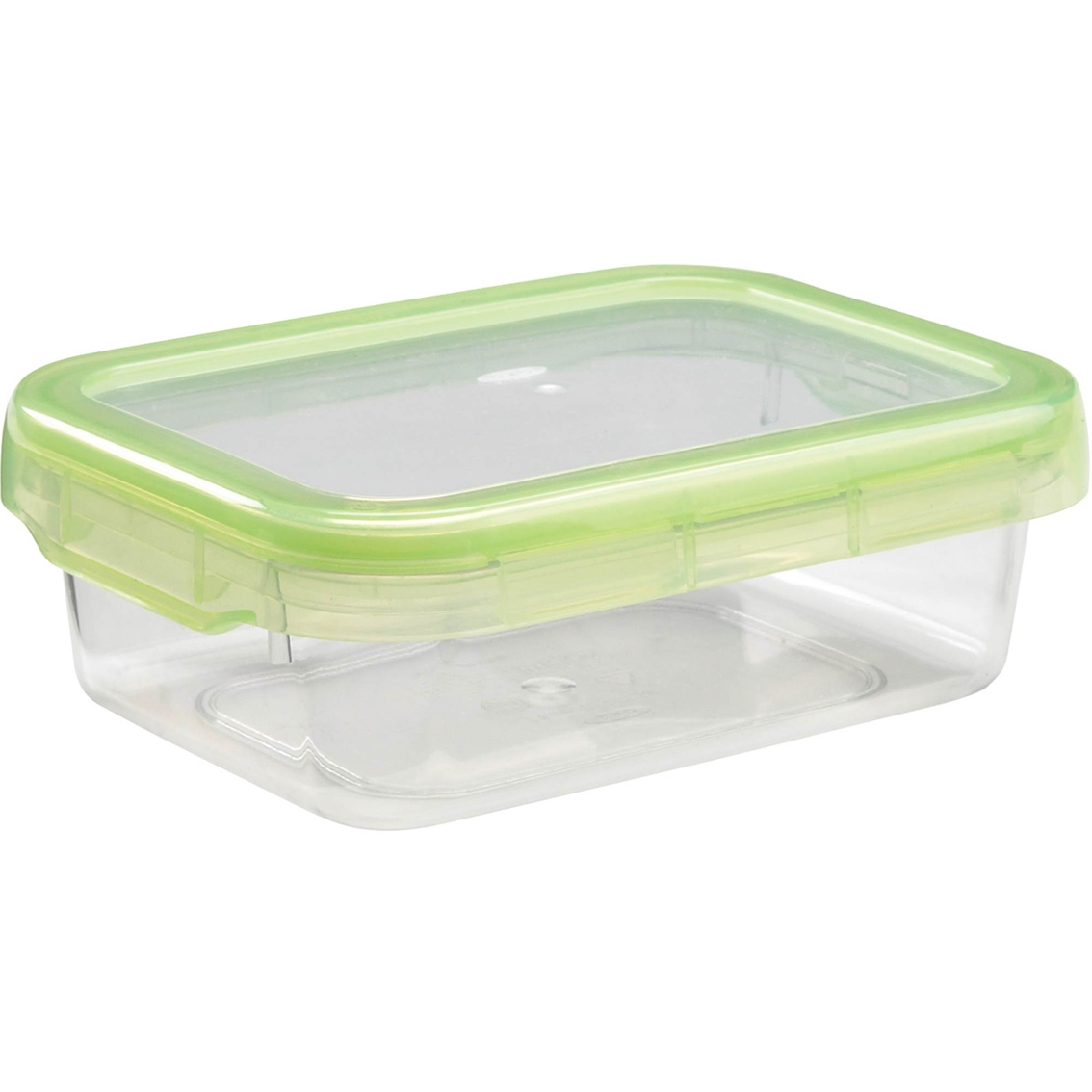 OXO Good Grips LockTop 2.8 Cup Rectangular Food Storage Container