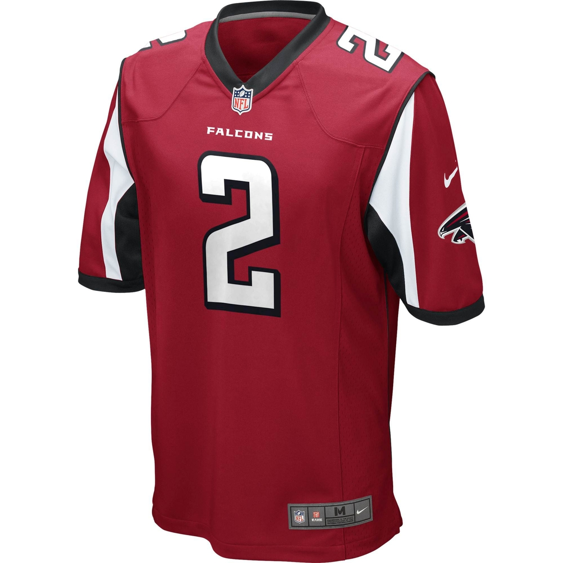 Nike Nfl Atlanta Falcons Men s Matt Ryan Game Jersey  21a85af87