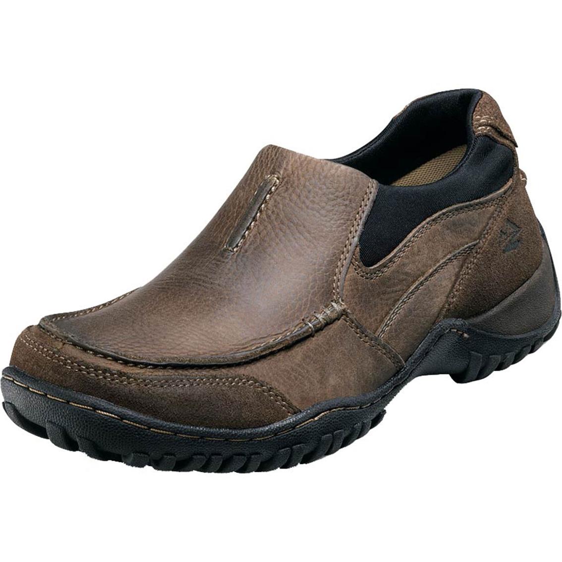 Nunn Bush Men S Portage All Terrain Slip On Shoes Casual