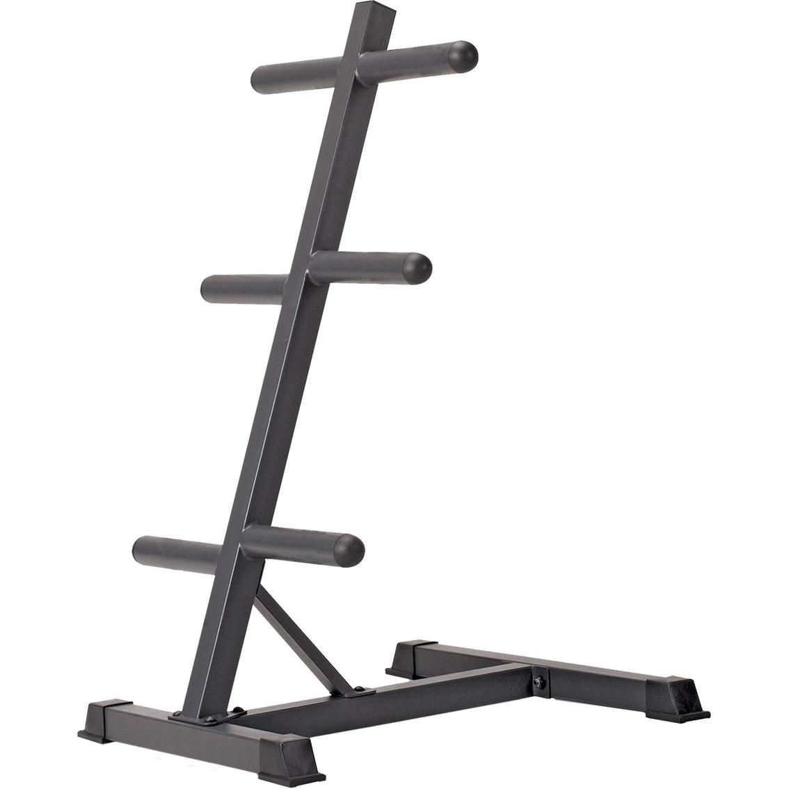 1007  sc 1 st  ShopMyExchange.com & Marcy Weight Plate Racks/olympic Weight Plate Tree | Strength ...