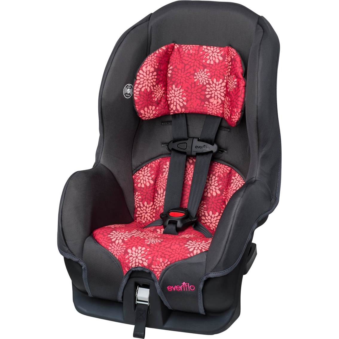 evenflo tribute lx convertible car seat convertible seats baby toys shop the exchange. Black Bedroom Furniture Sets. Home Design Ideas