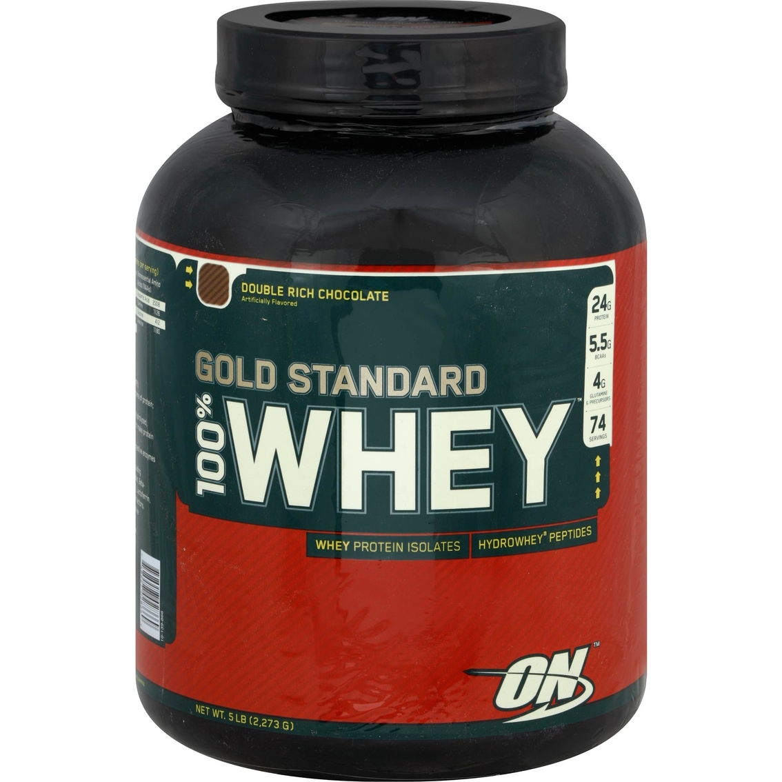 S On Gs Whey Db Rich Cho5lb Protein Sports Outdoors Shop The Exchange