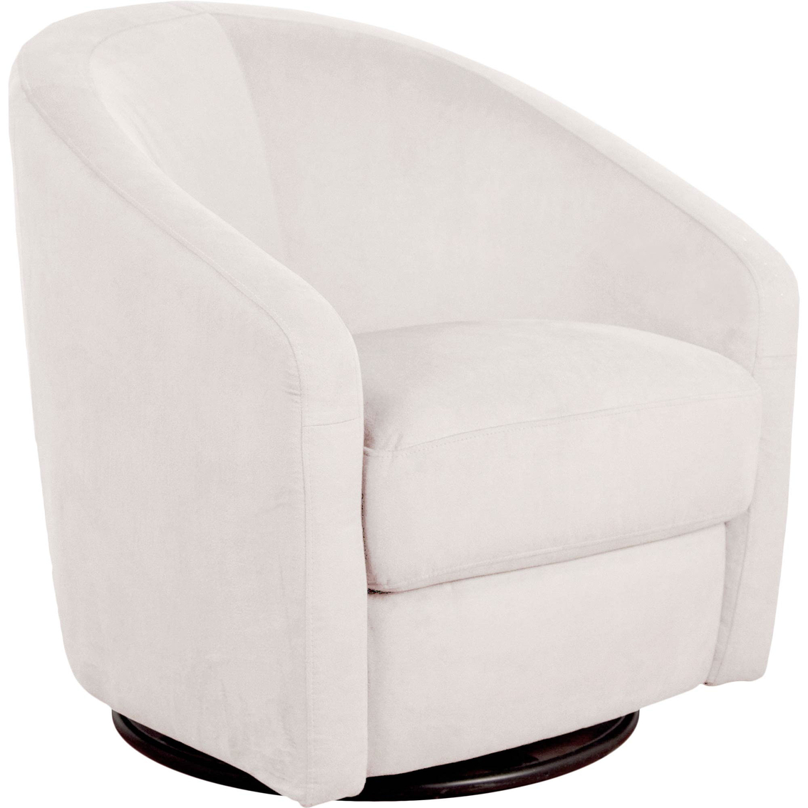 babyletto madison swivel glider  rockers gliders  chairs  baby  -