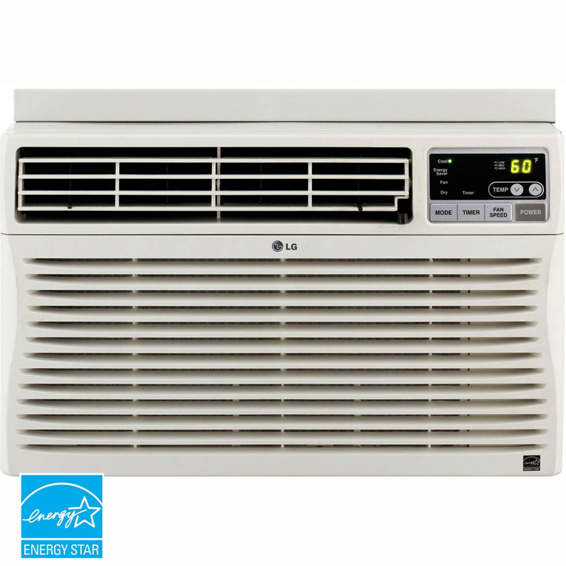 Window mounted Air Conditioner With Remote Control Air Conditioners  #0191CA