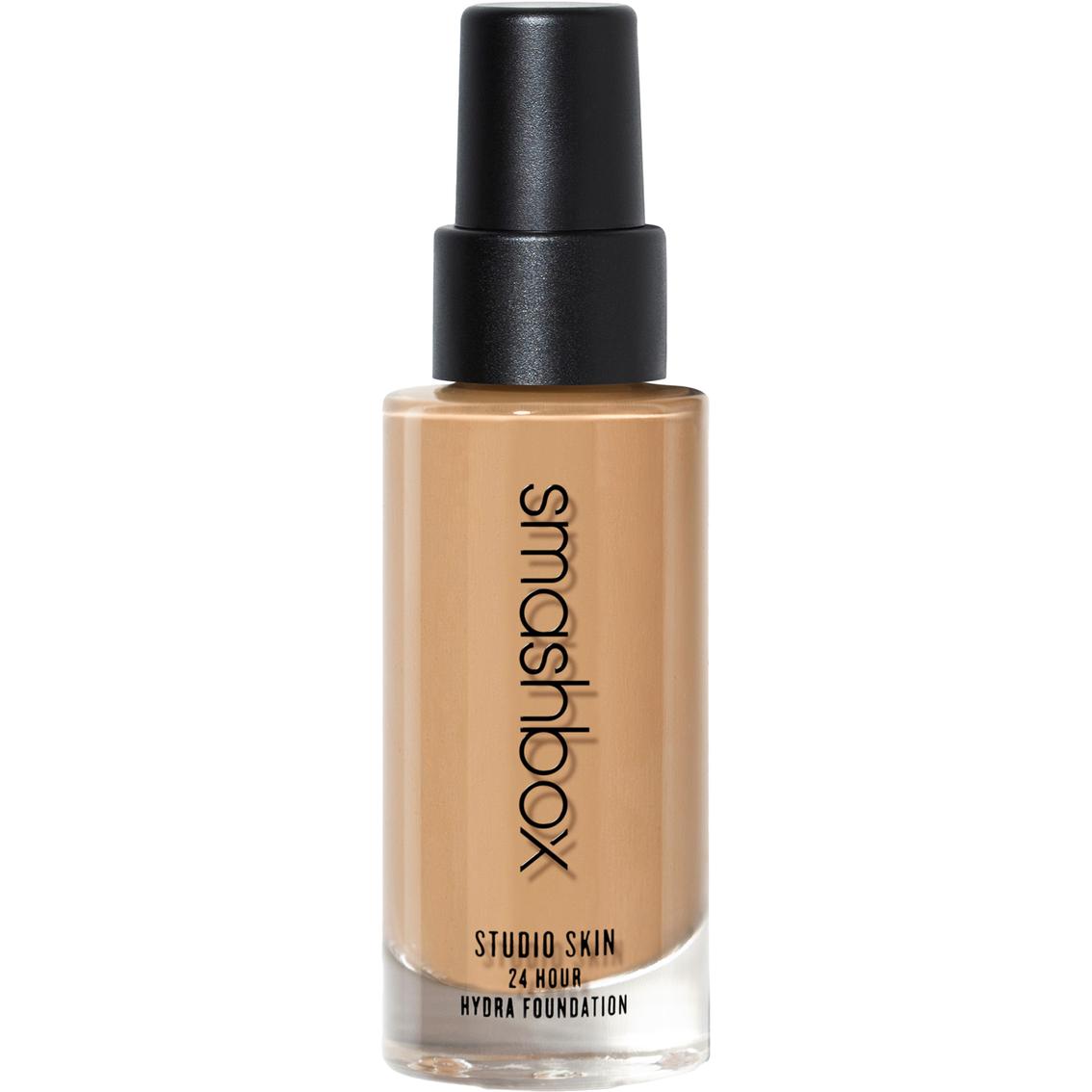 Smashbox Studio Skin 15 Hour Wear Hydrating Foundation, 1 oz - . - (Deep With Neutral Undertone) photo