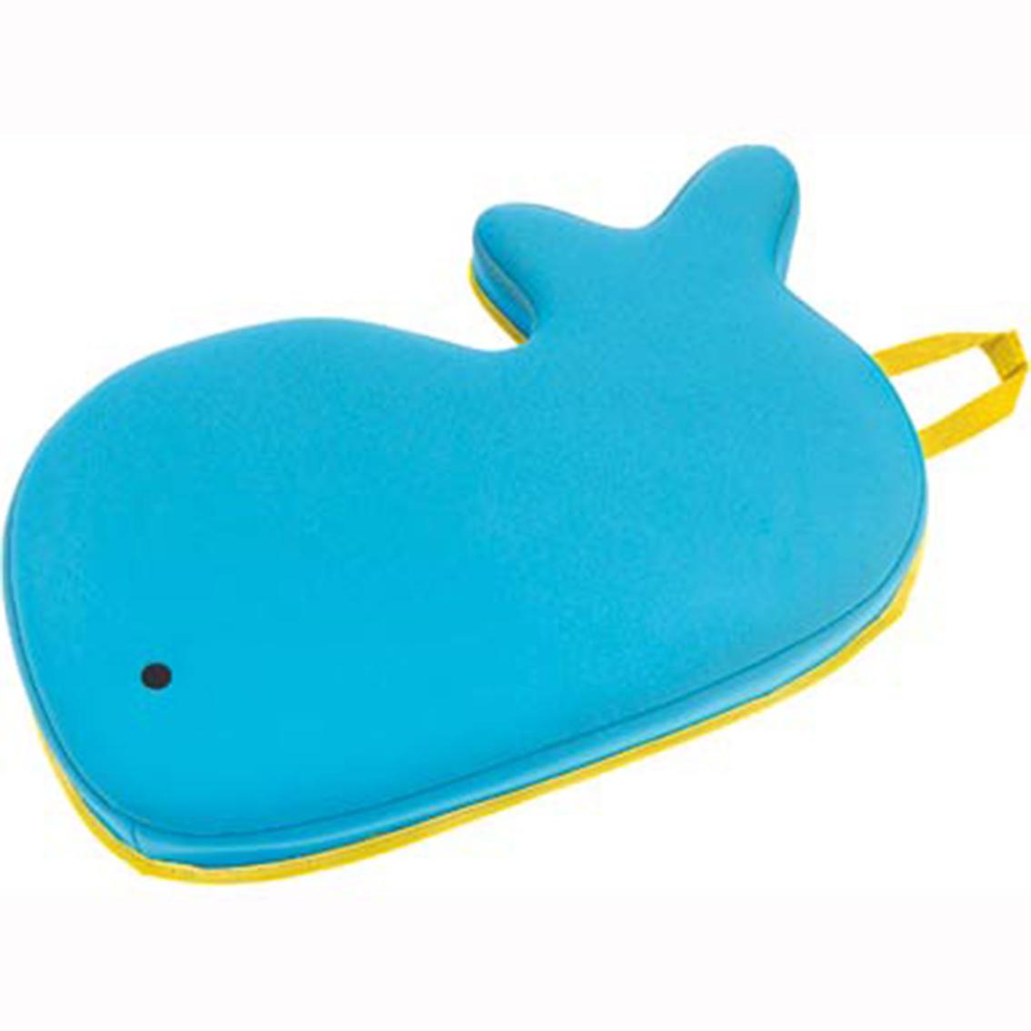 Blue New Moby Bath Kneeler