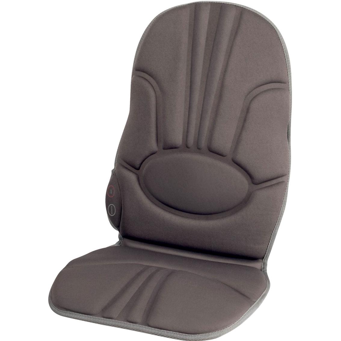 Homedics Portable Back Massage Cushion With Heat Massagers