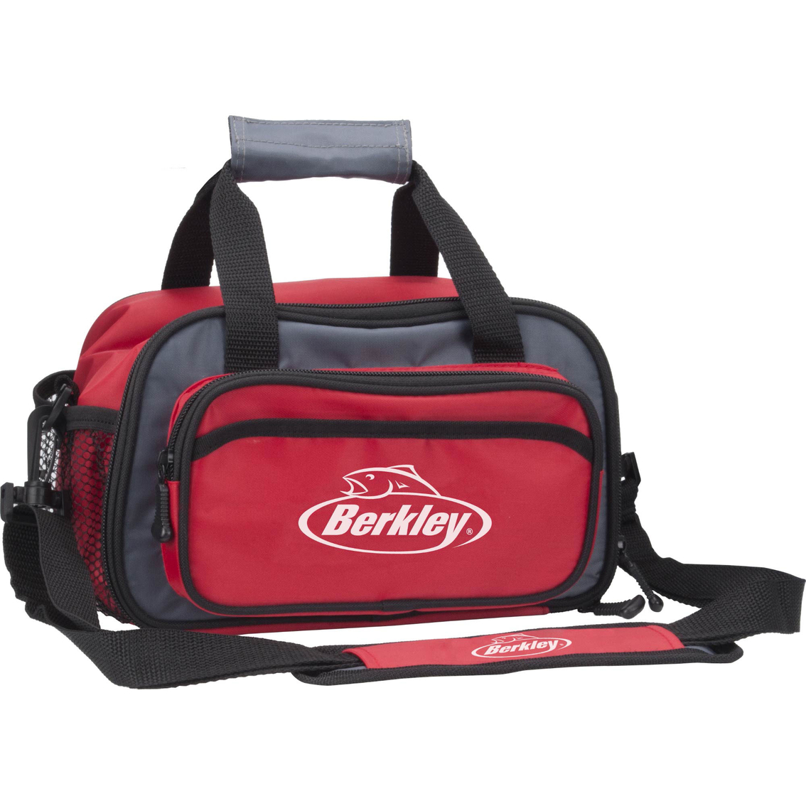 Berkley powerbait small tackle bag fishing accessories for Fishing tackle bag