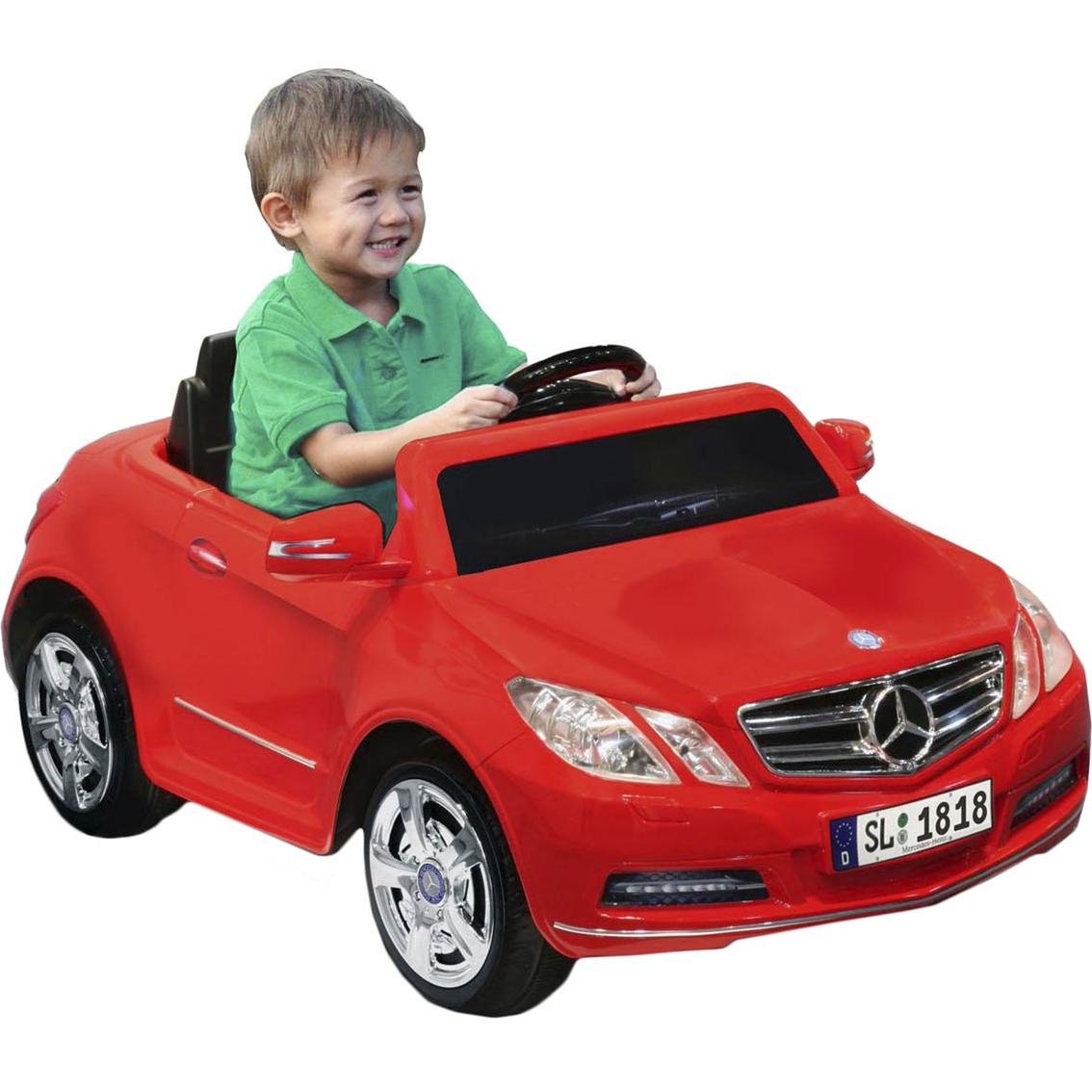 Kid Motorz Mercedes Benz E550 | Riding Toys | Baby & Toys ...
