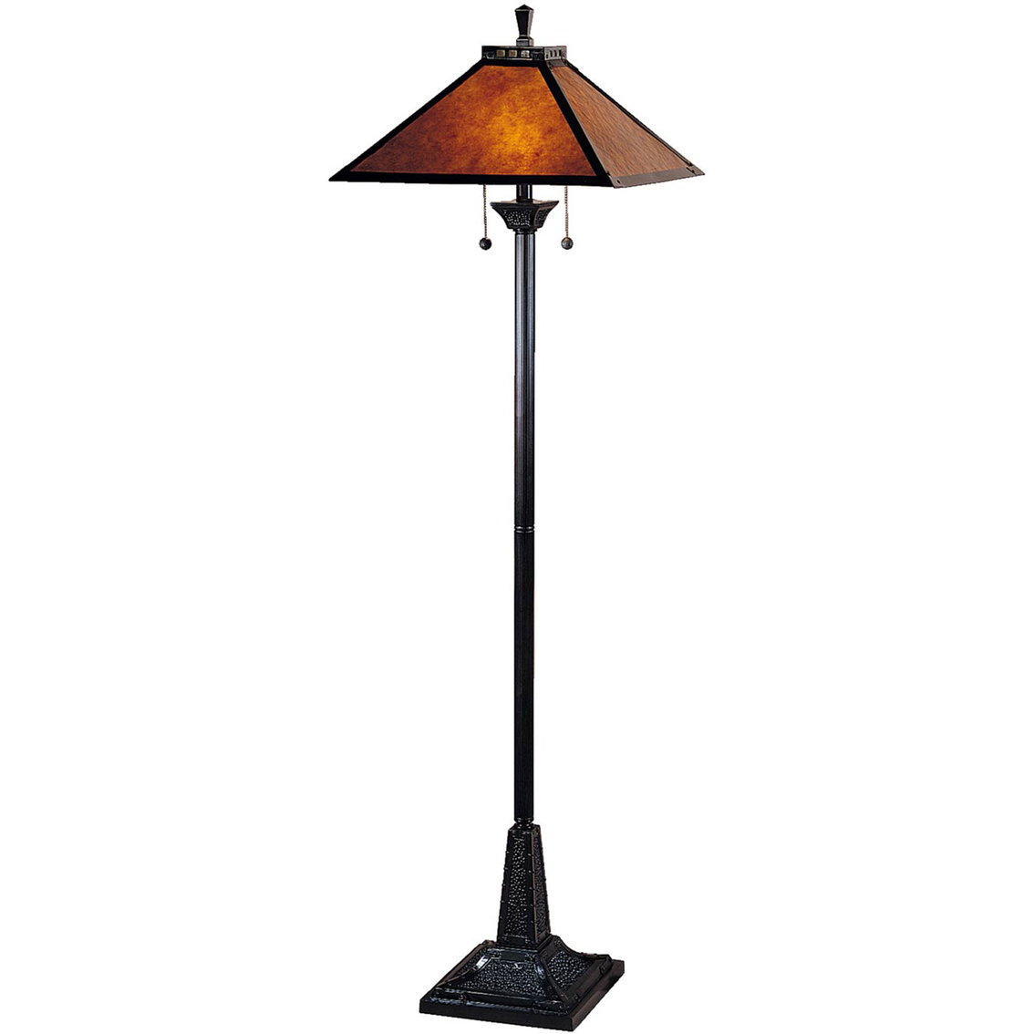 Dale Tiffany Mica Camelot Floor Lamp Lamps Home Amp Appliances Shop The Exchange
