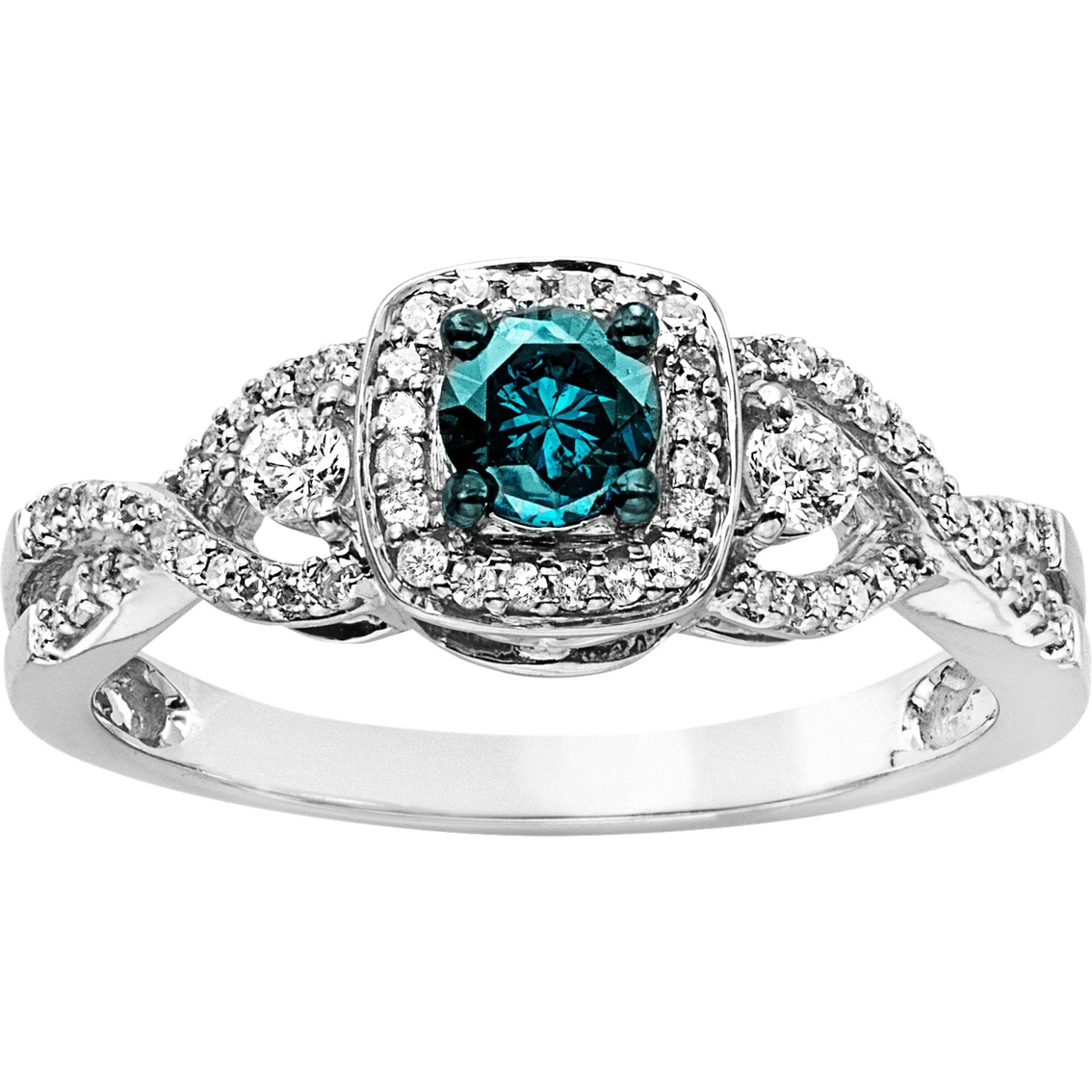 Military Exchange Engagement Rings
