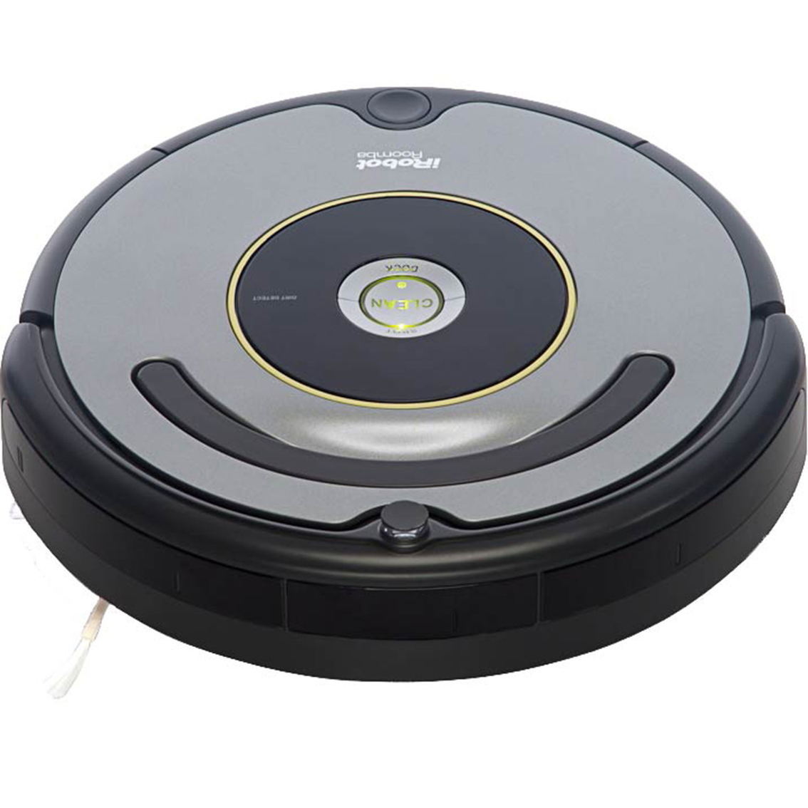 roomba vacuum cleaner irobot roomba 630 vacuum cleaning robot vacuums home 10367