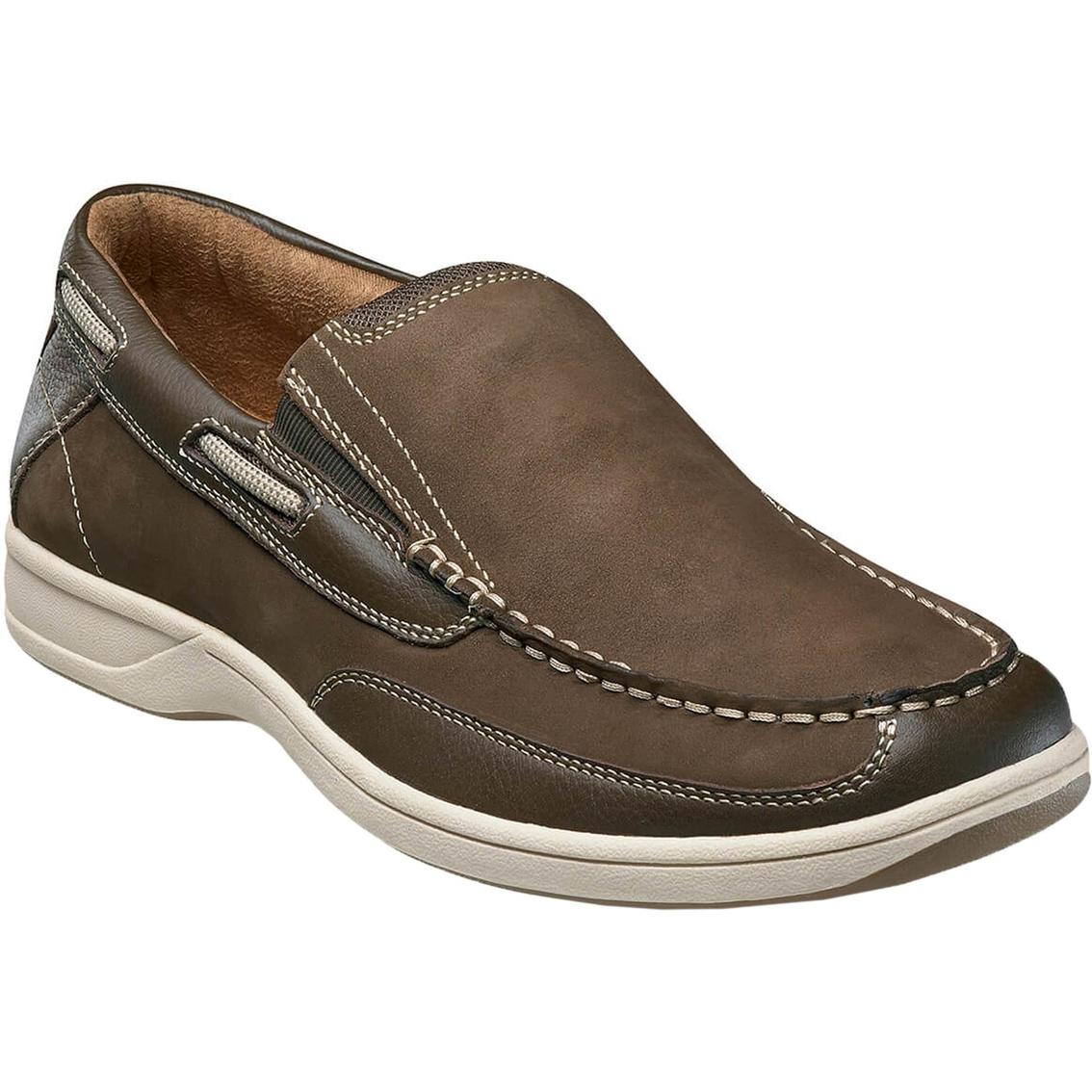 Florsheim Men S Lakeside Boat Shoe