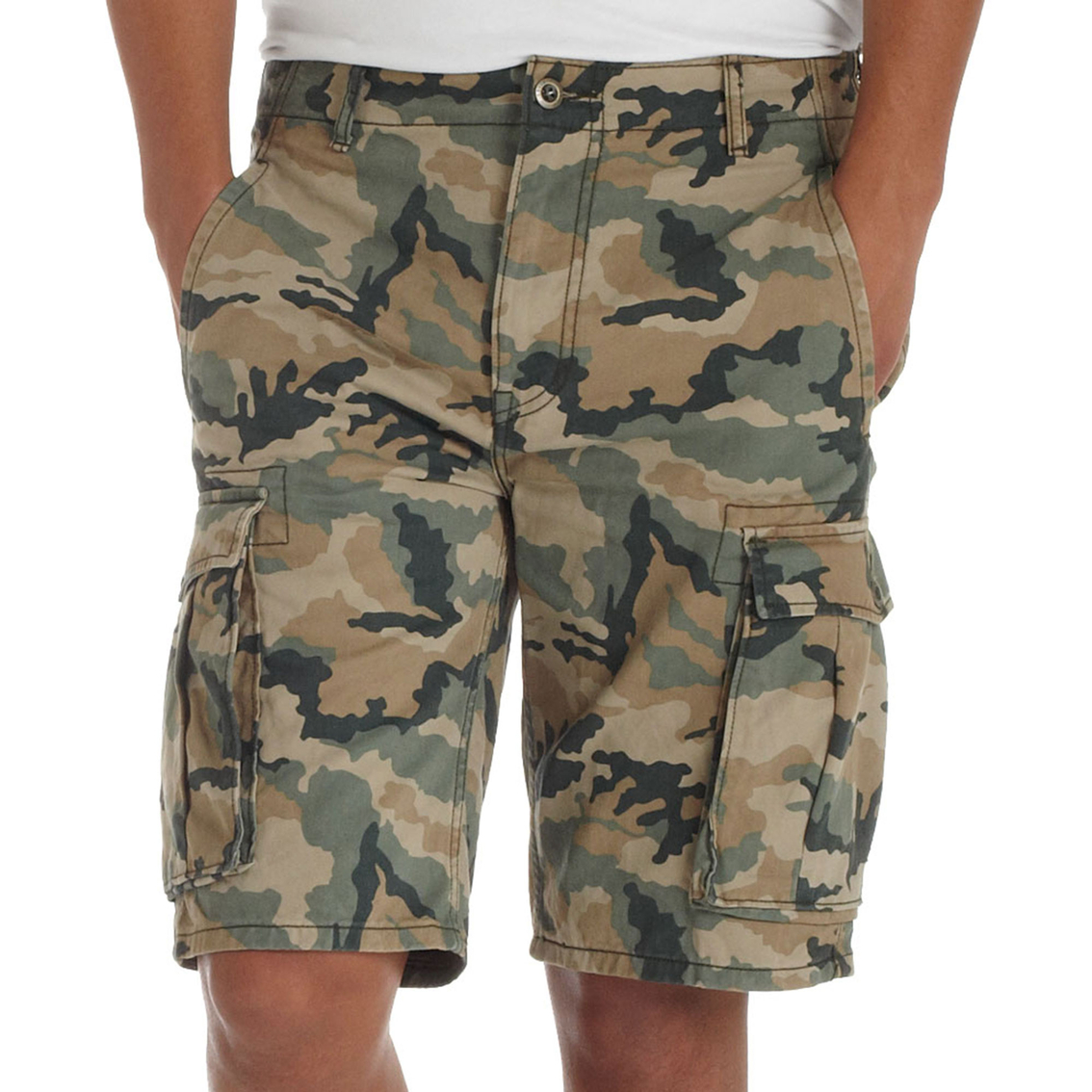 c0953675f9 Levi's Ace Cargo Shorts | Shorts | Father's Day Shop | Shop The Exchange