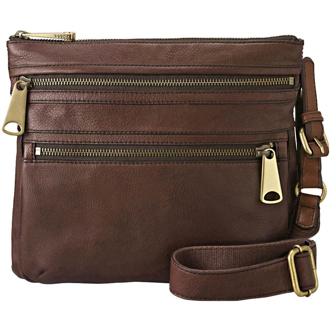 Fossil Explorer Crossbody Handbags Handbags