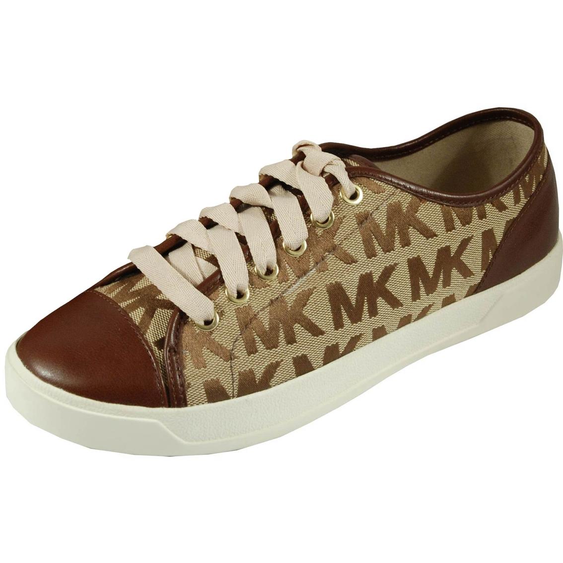 michael kors s mk city sneakers shoes apparel