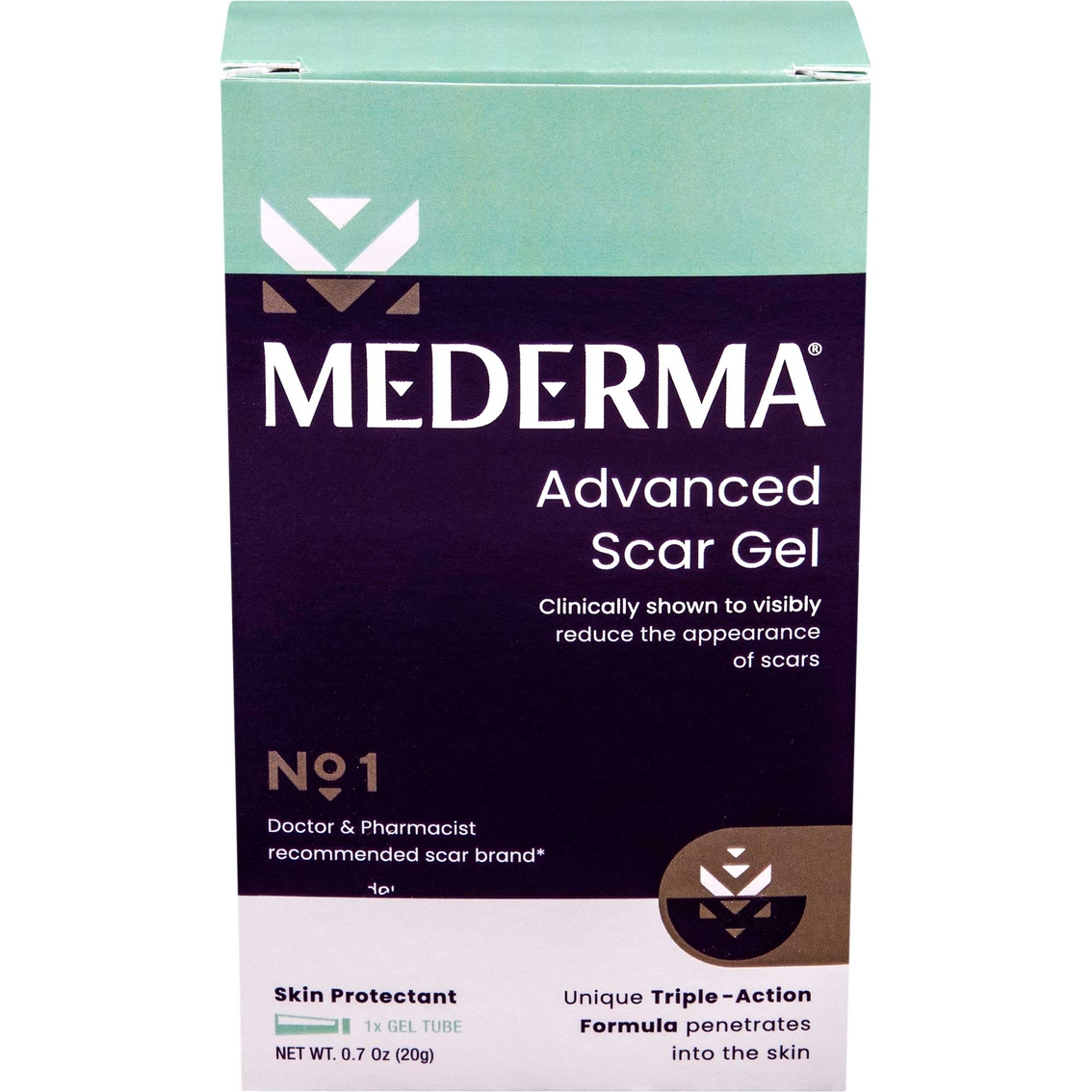 Mederma reviews for old scars