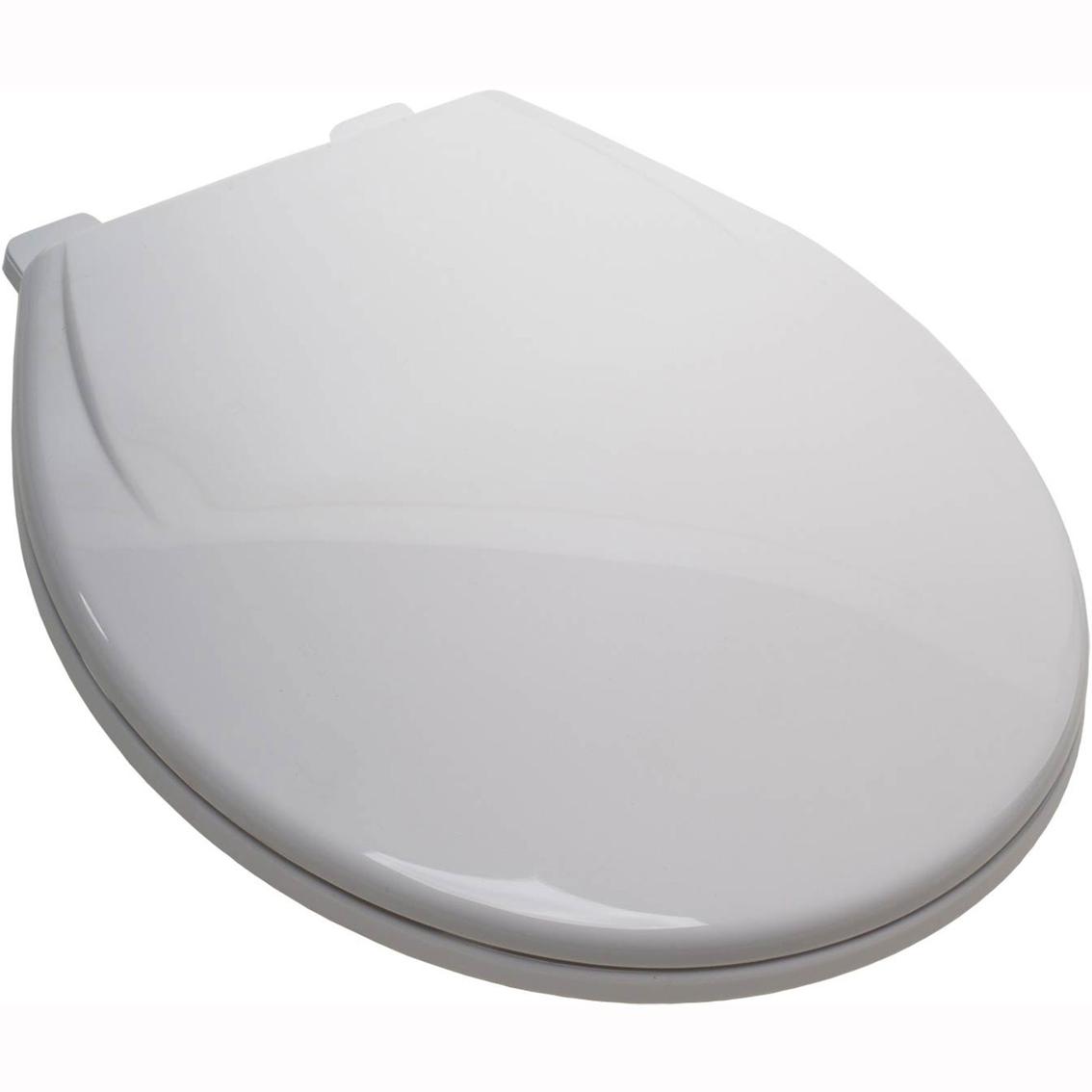 Comfort Seats Ez Close Toilet Seat | Tub & Shower Accessories | Home ...
