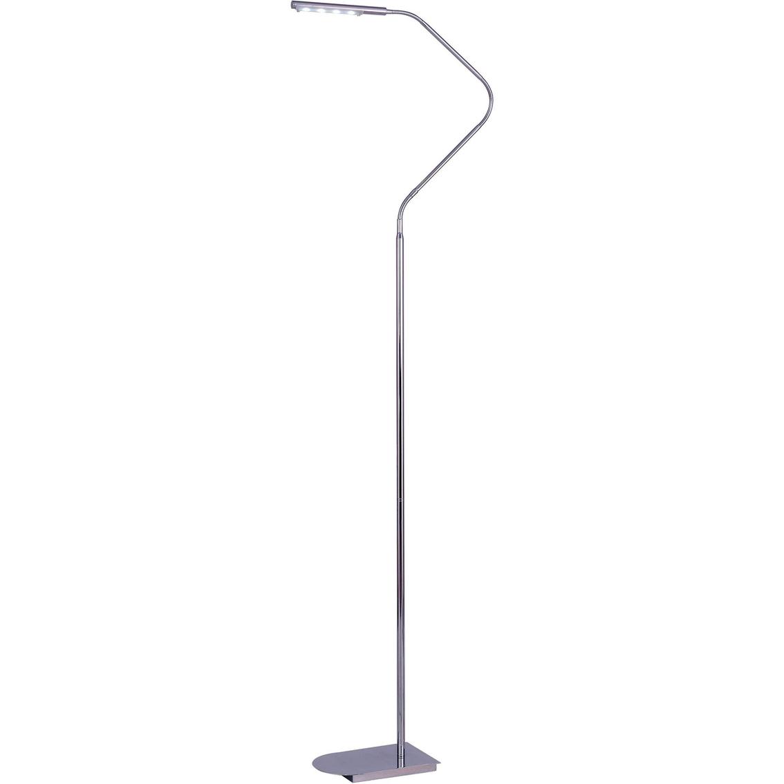 Kenroy Home Bently 87 In. LED Floor Lamp