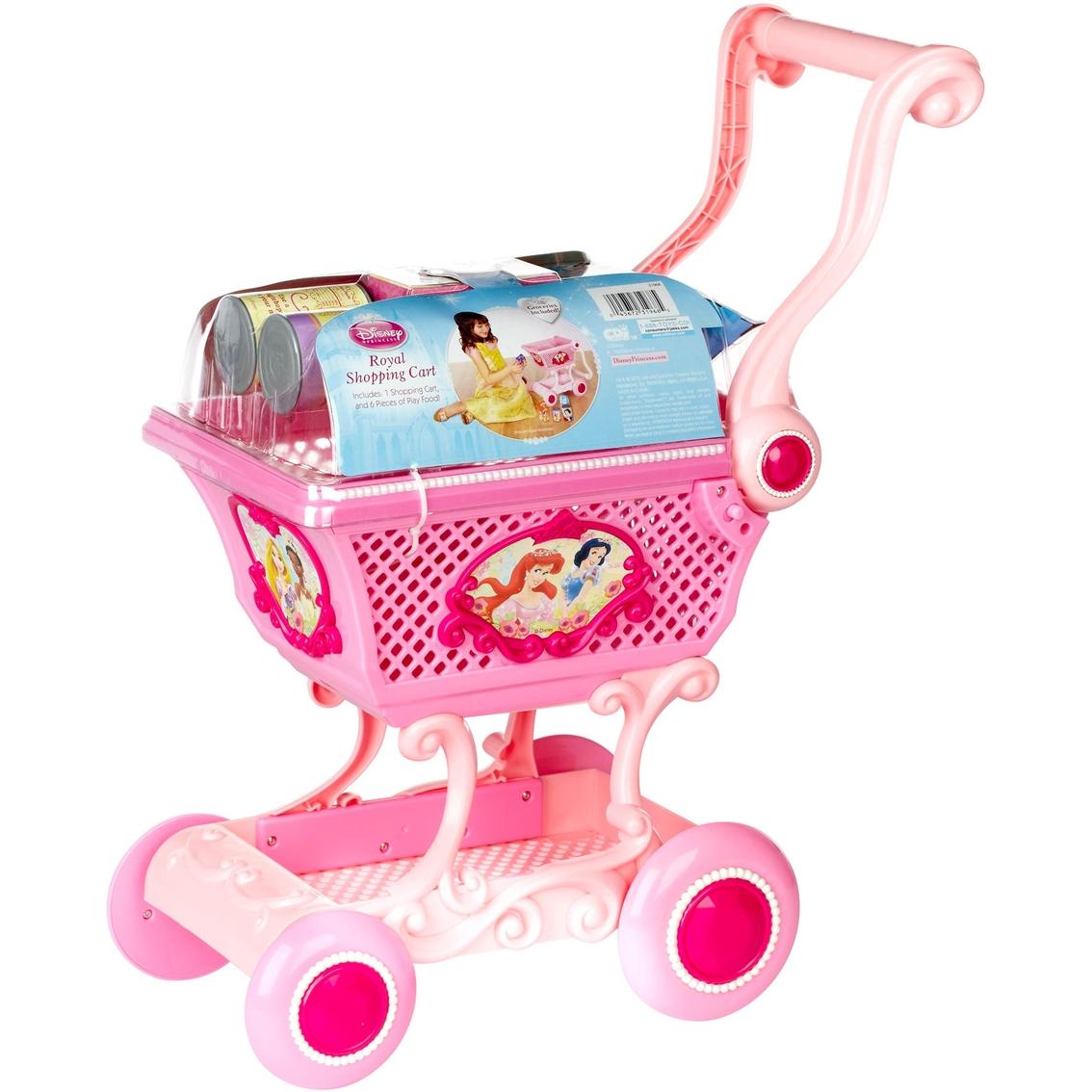 Disney Princess Shopping Cart   Toys   Shop The Exchange