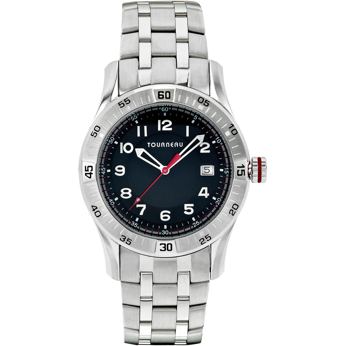 tourneau s precision sport black