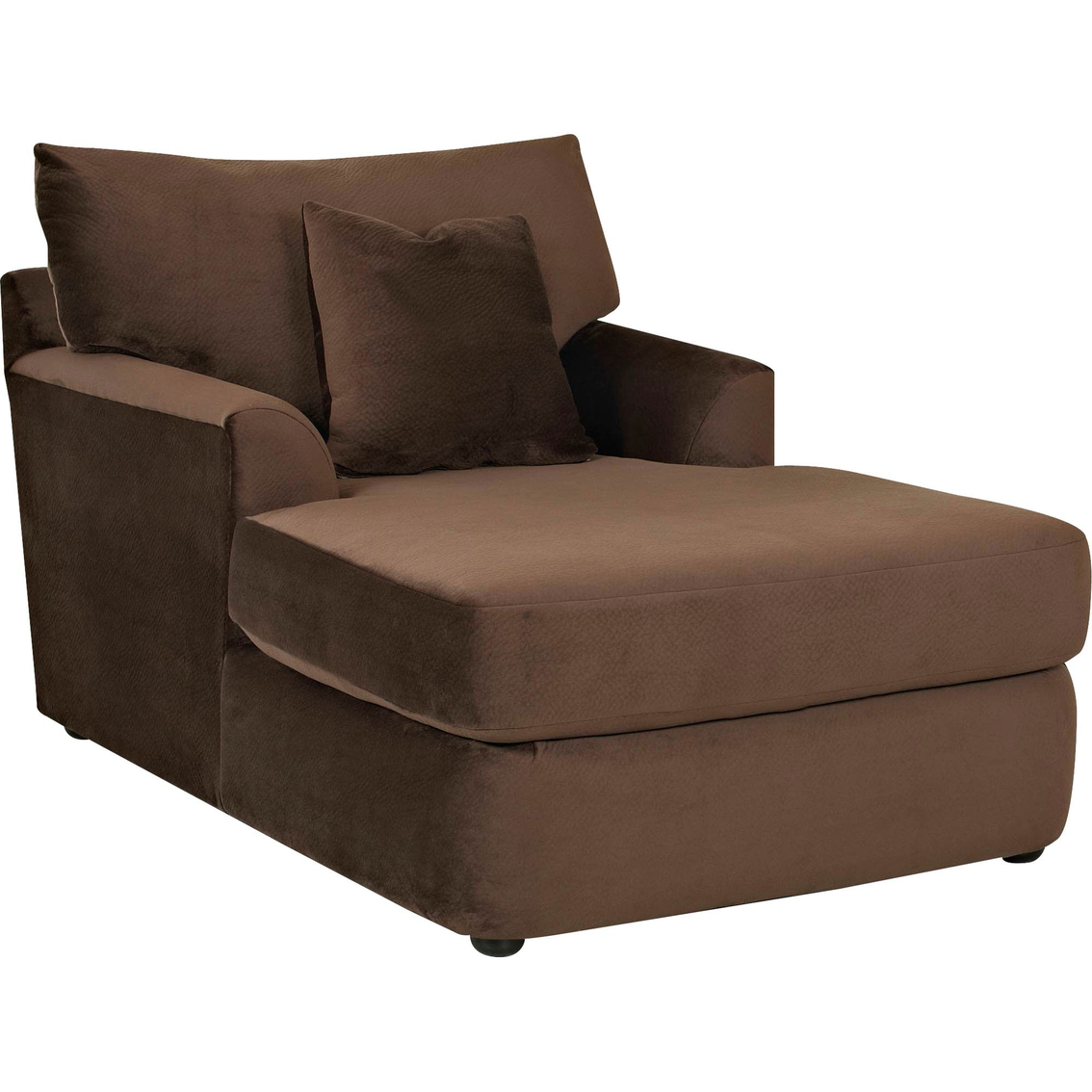 Klaussner findley chaise lounge chairs recliners for Ashley furniture chaise lounge prices