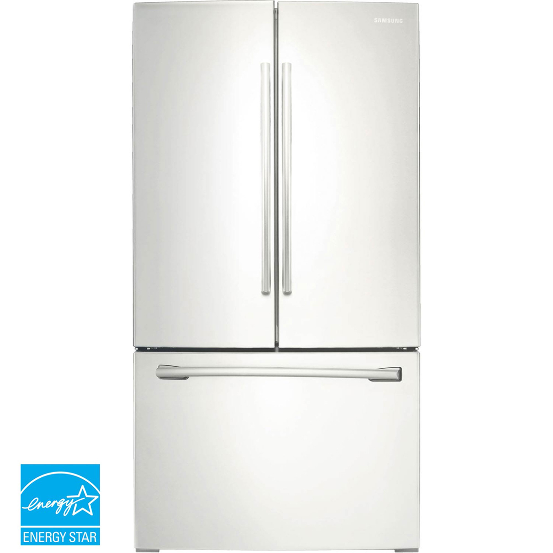Samsung 26 Cu Ft French Door Refrigerator With Internal