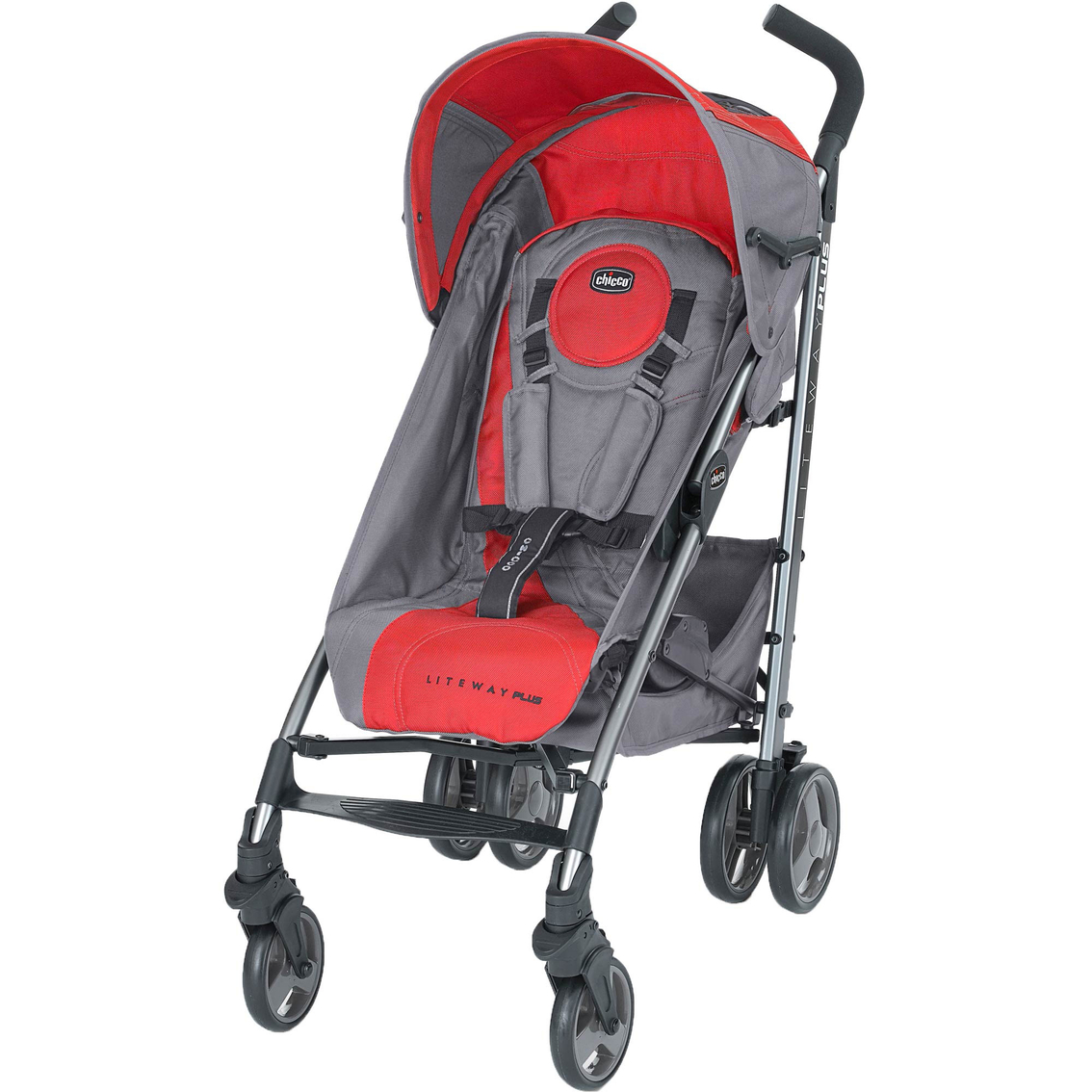 Chicco Liteway Plus Stroller Single Baby Amp Toys Shop