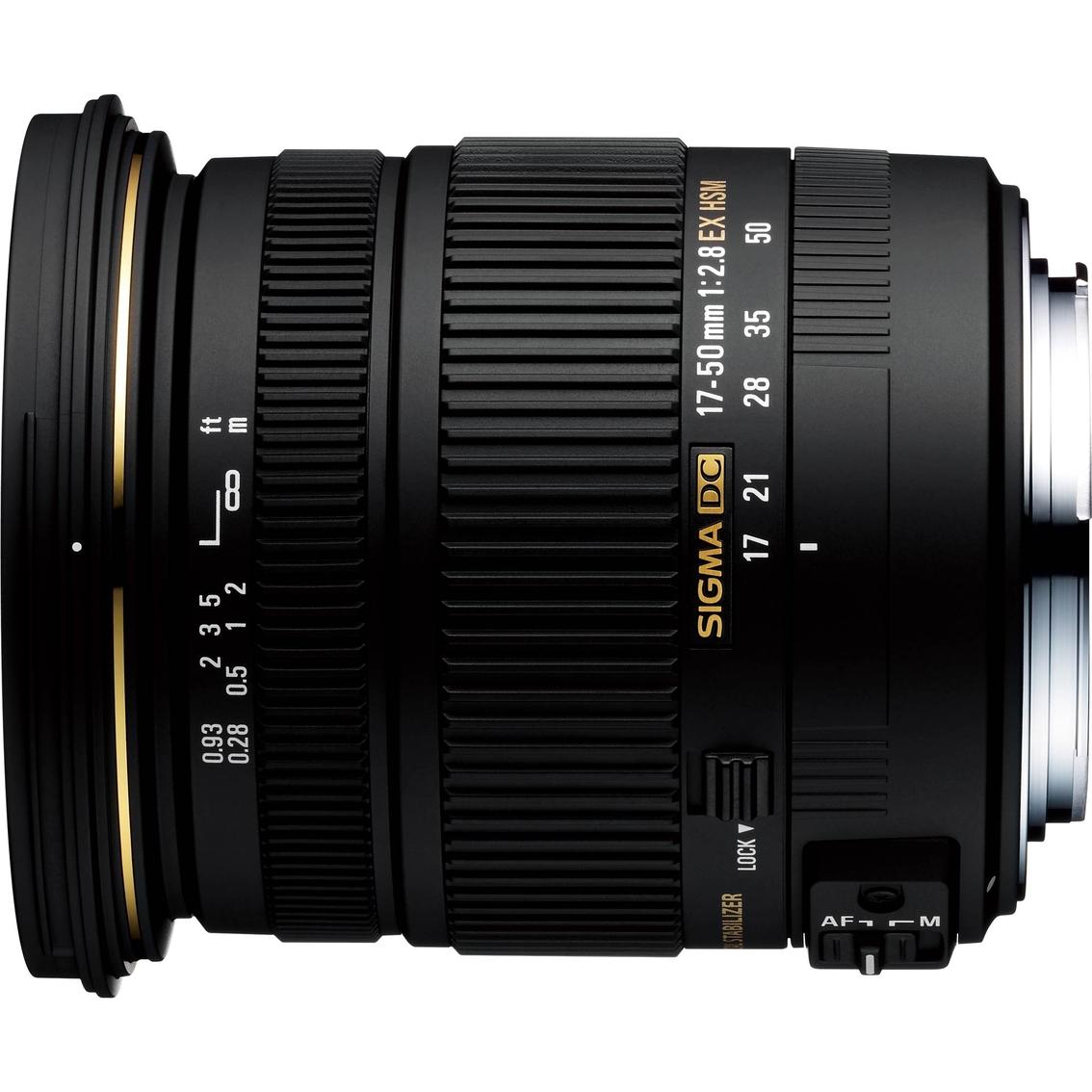sigma 17 50mm f2 8 ex dc os hsm for nikon lenses electronics shop the exchange. Black Bedroom Furniture Sets. Home Design Ideas