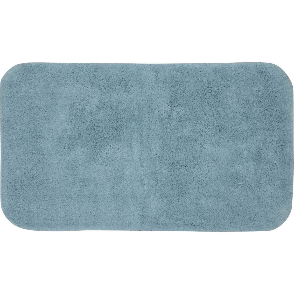 simply perfect 17 x 24 bath rug | shower curtains & bath rugs