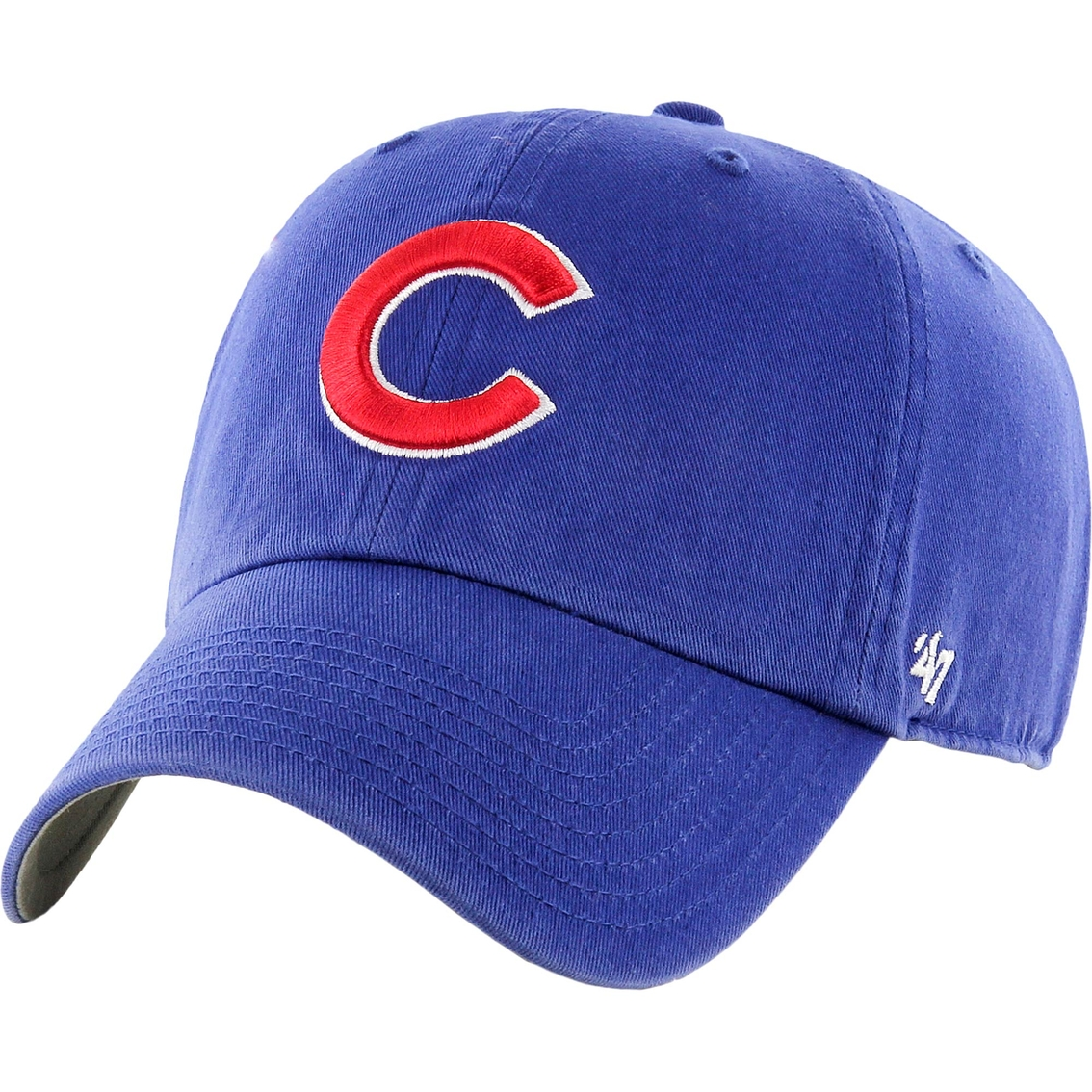 4c8c9f15fb5 47 Brand Mlb Chicago Cubs Men s Clean Up Baseball Cap