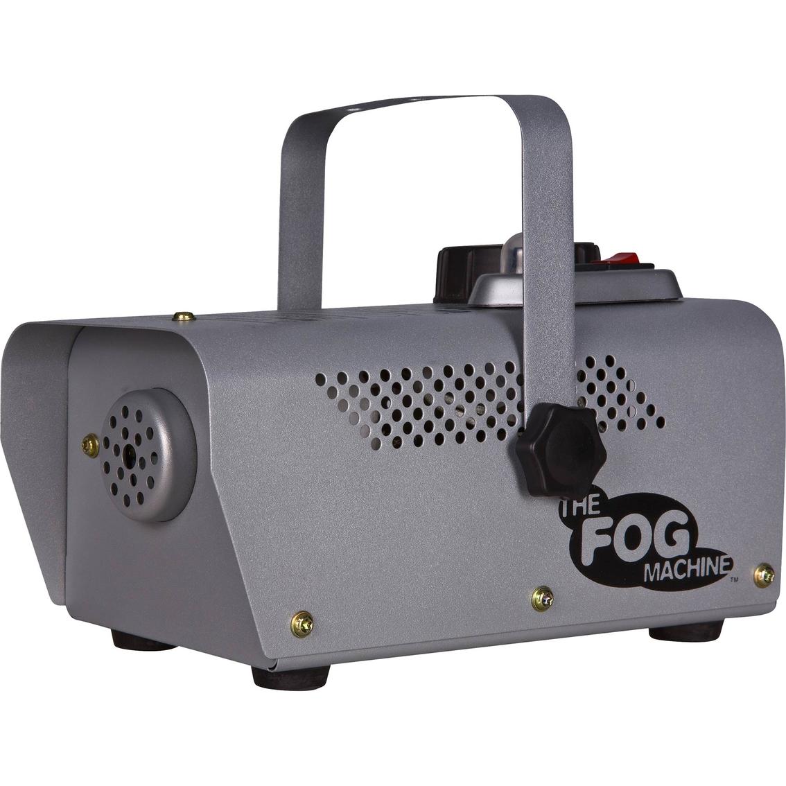fog machine clearance