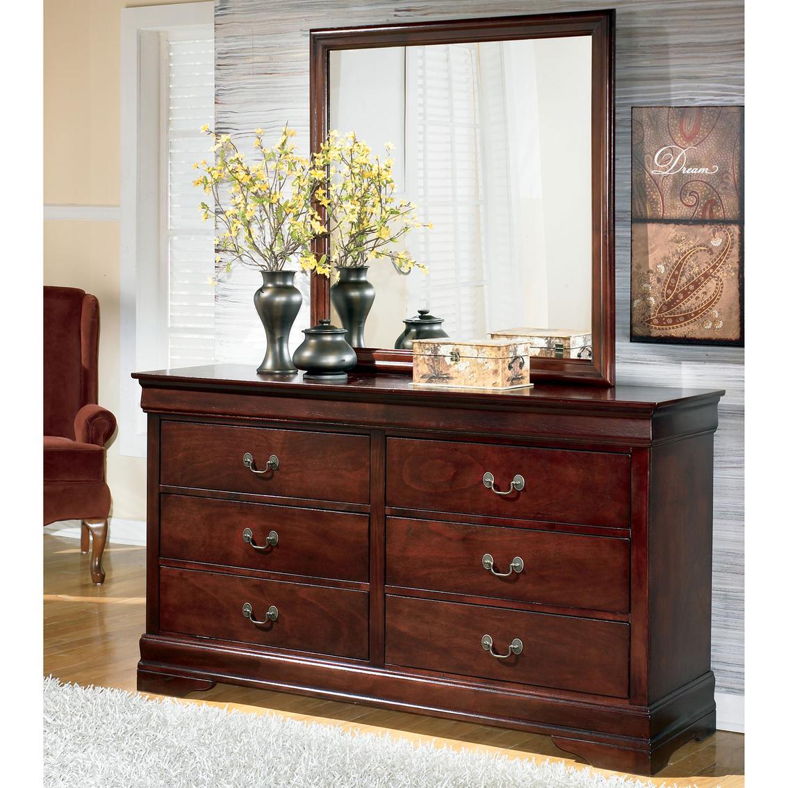 Signature Design By Ashley Alisdair Dresser Dressers Home