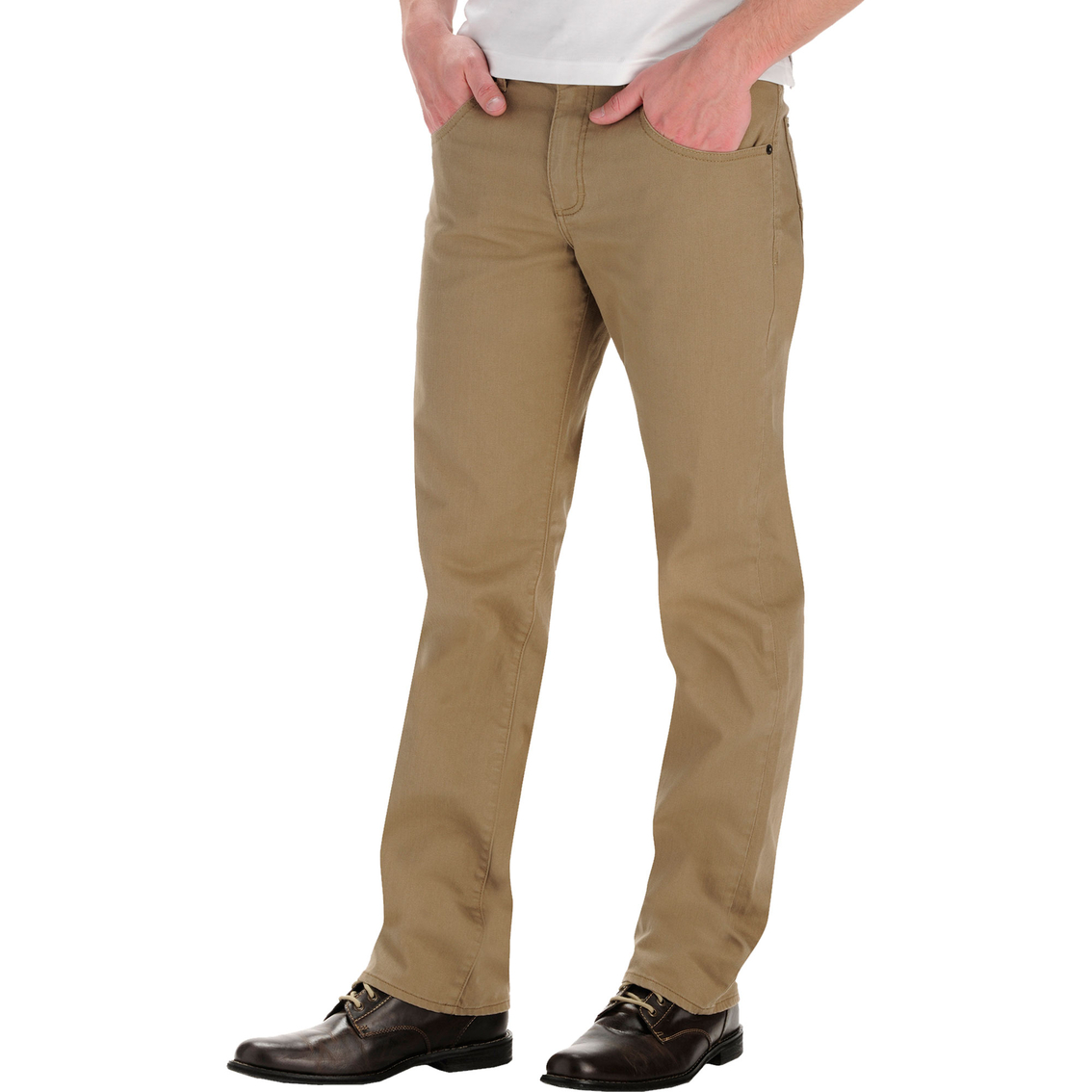 5450fc2d Lee Modern Series Straight Fit Jeans | Young Men's Apparel | Shop ...