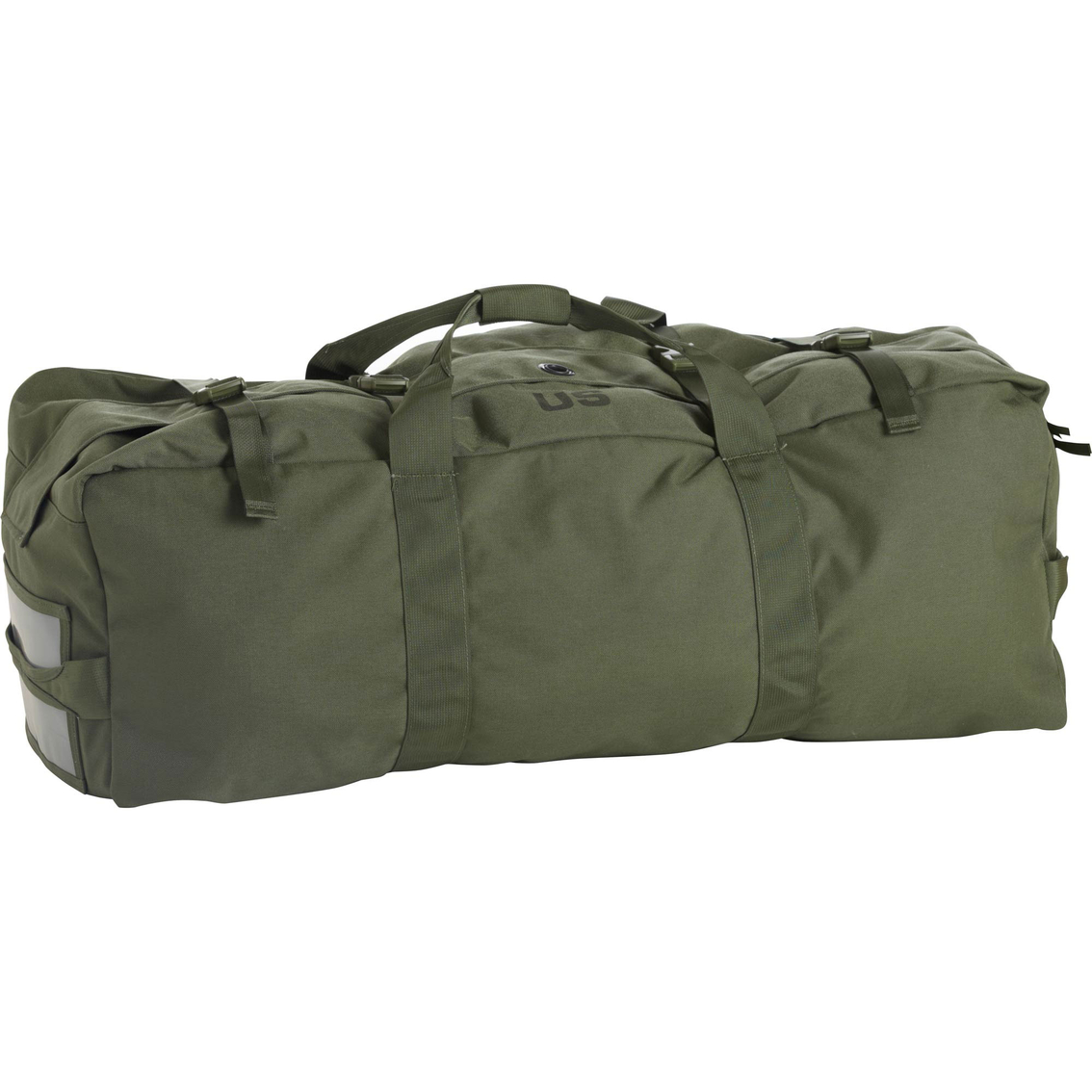 Dlats Full Length Zipper Duffel Bag Duffels Amp Suitcases