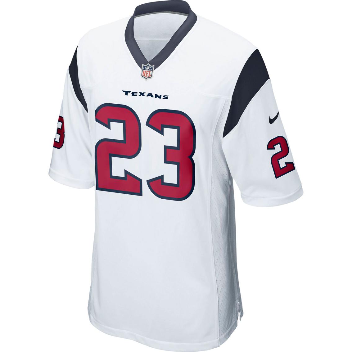 4487265d71dd4f Nike Nfl Houston Texans Men's Foster Game Jersey | Jerseys | Sports ...