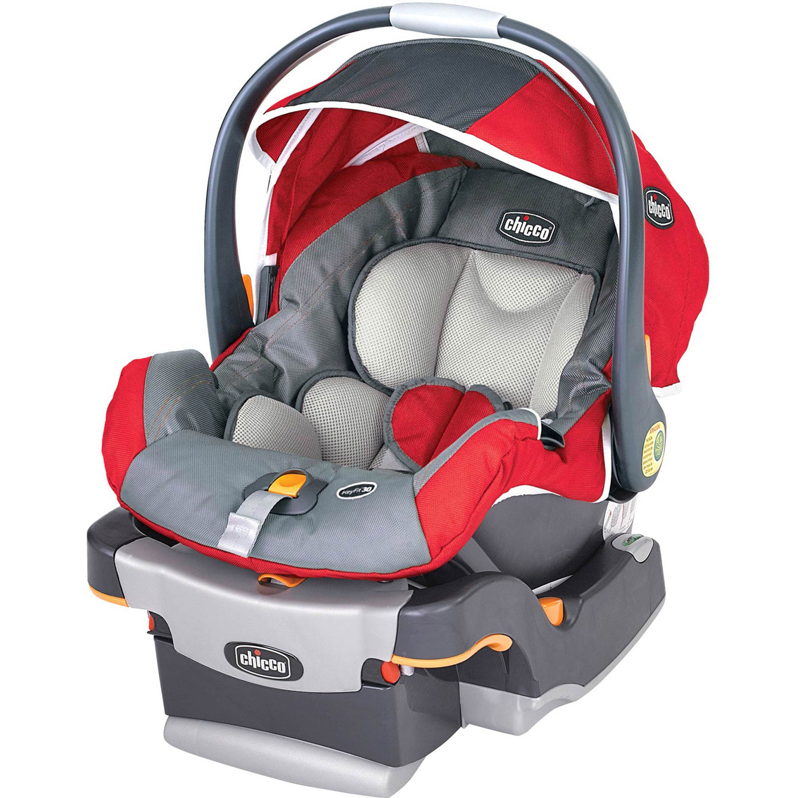 Chicco Keyfit 30 Infant Car Seat Surge | Infant Seats | Baby & Toys ...
