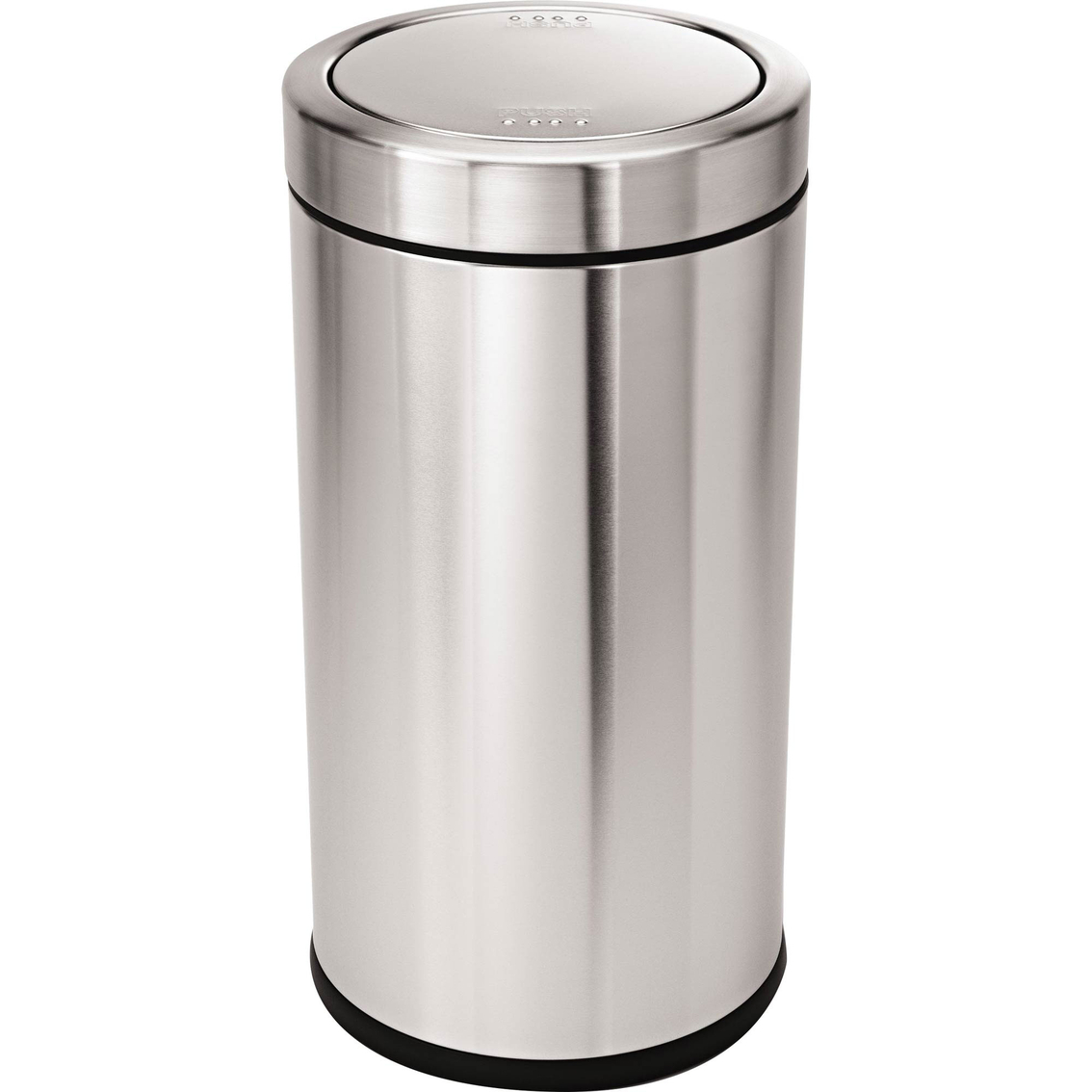 Simplehuman Swing Top Trash Can Trash Cans Home