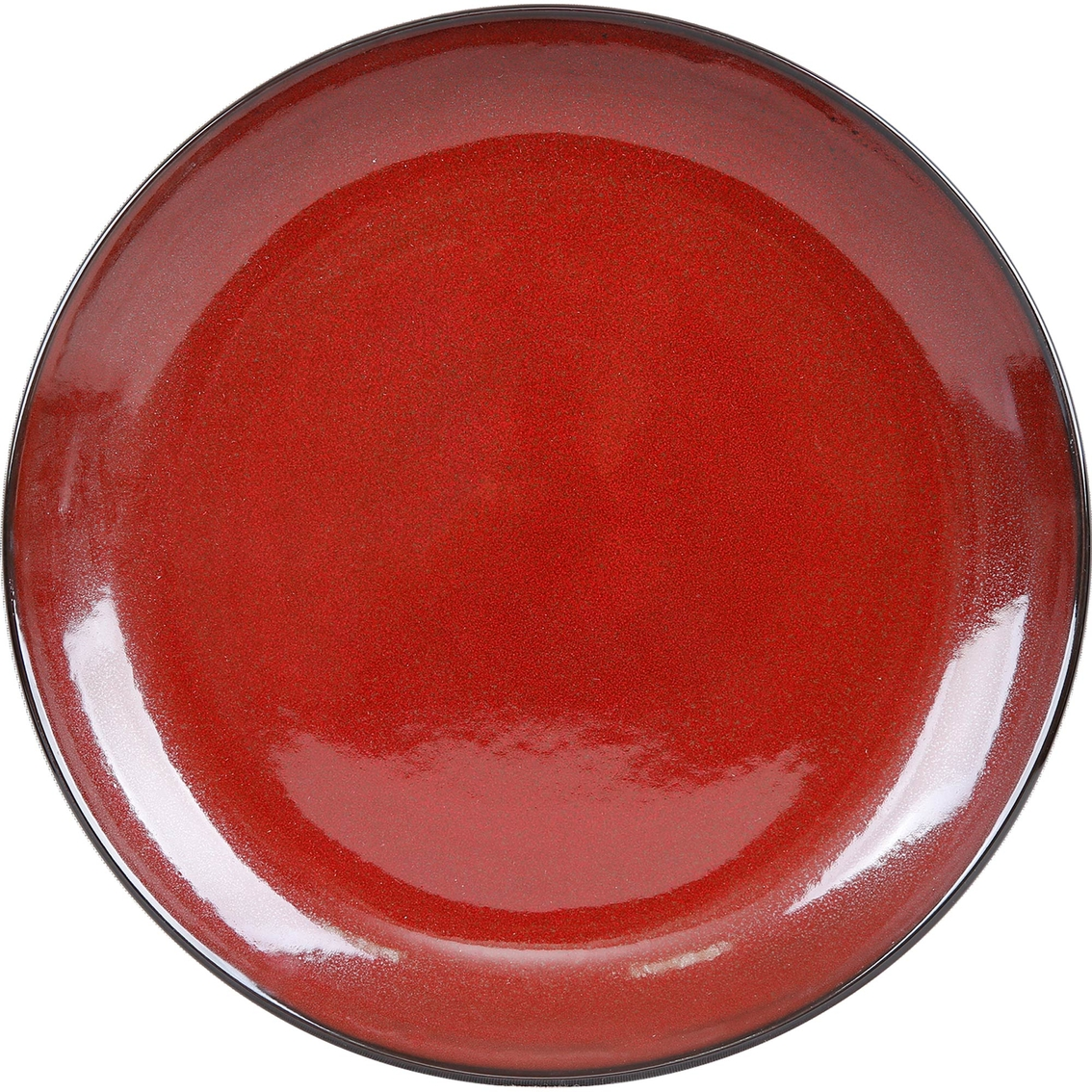 Simply Perfect Round Reactive 11.25 in. Dinner Plate  sc 1 st  ShopMyExchange.com & Simply Perfect Round Reactive 11.25 In. Dinner Plate | Plates | Home ...