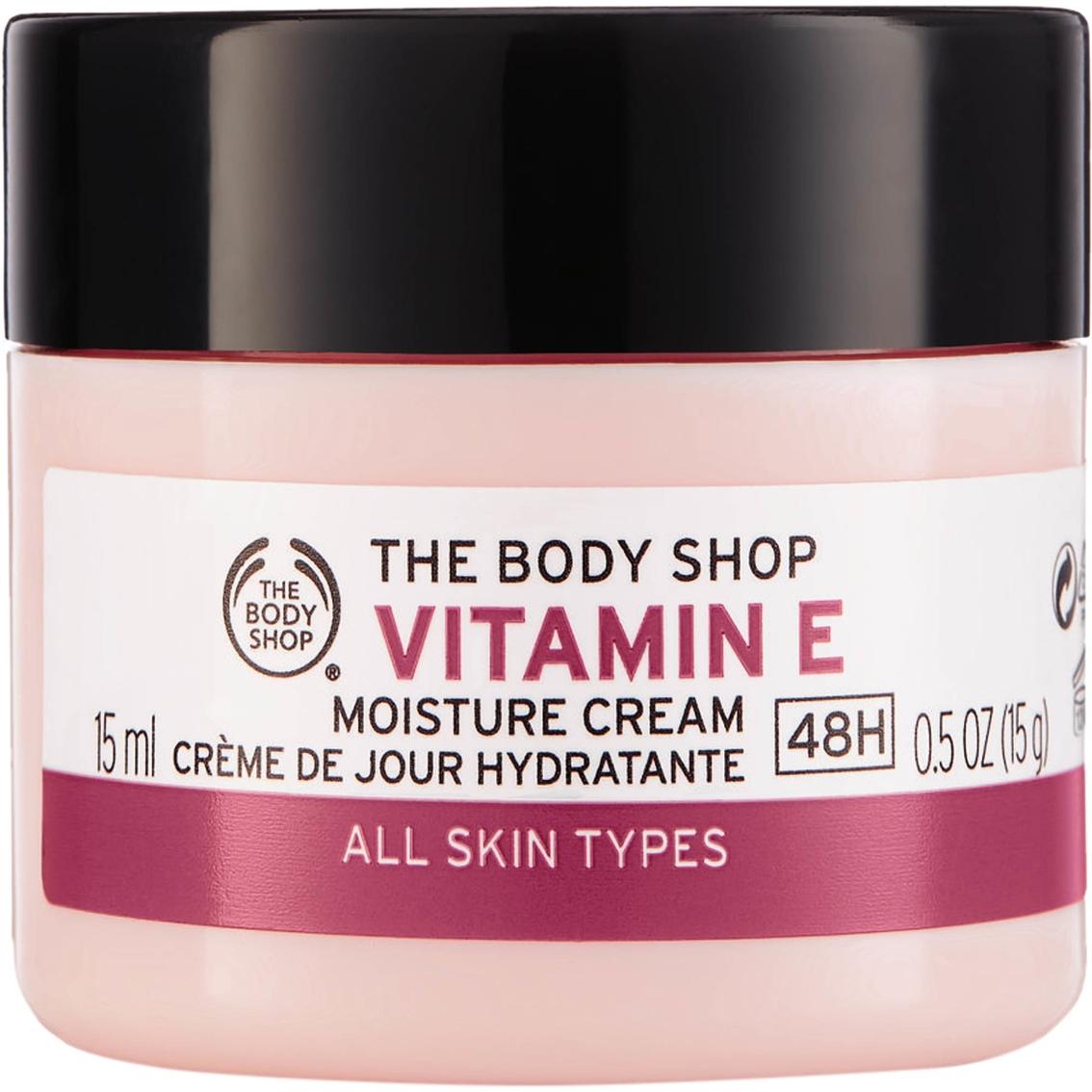 2bc868f7d3bc The Body Shop Mattifying Day Cream Vitamin E | Skincare | Beauty ...
