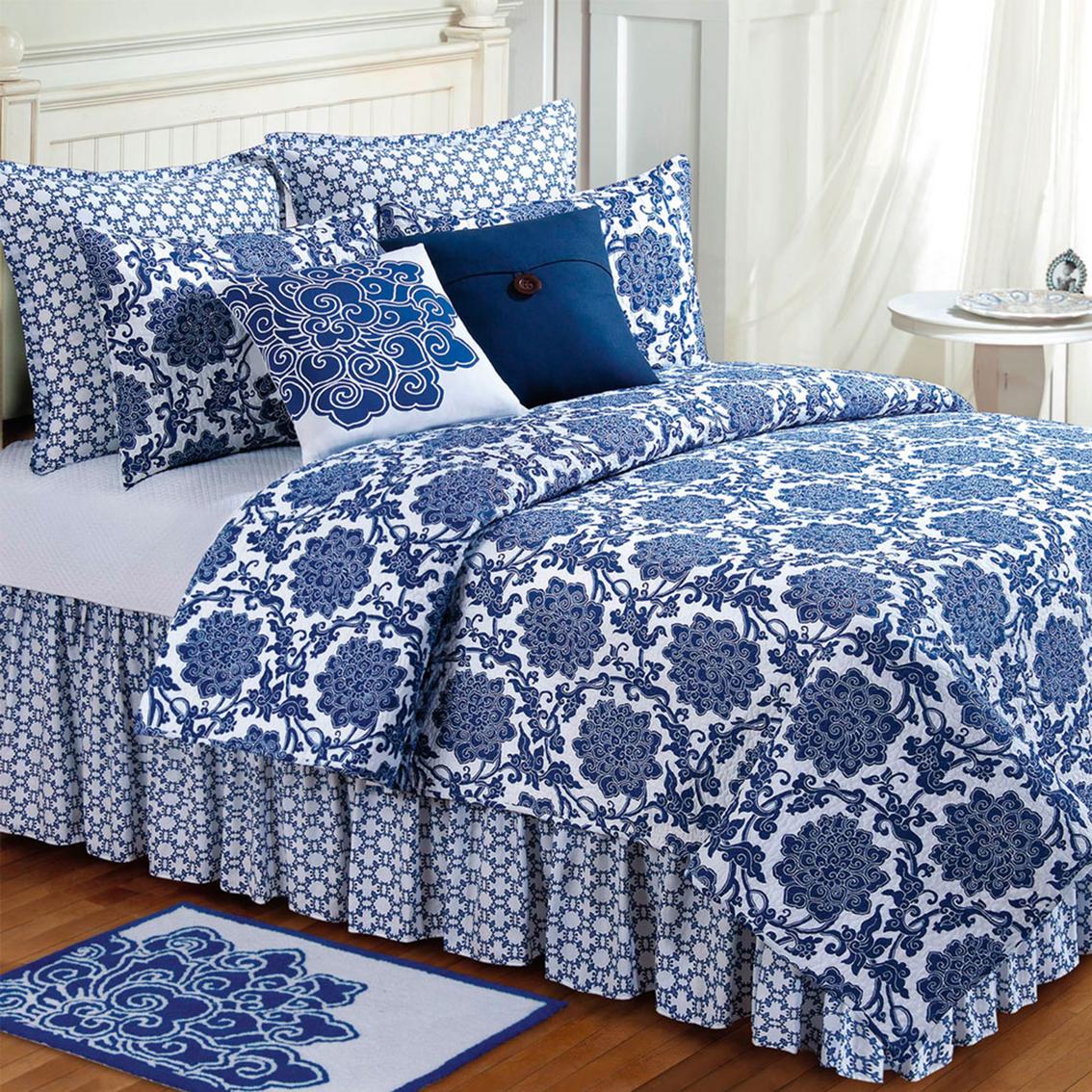 Decorative Standard Pillow Shams : C&f Home Davenport Standard Sham Decorative Pillows & Shams Home & Appliances Shop The ...